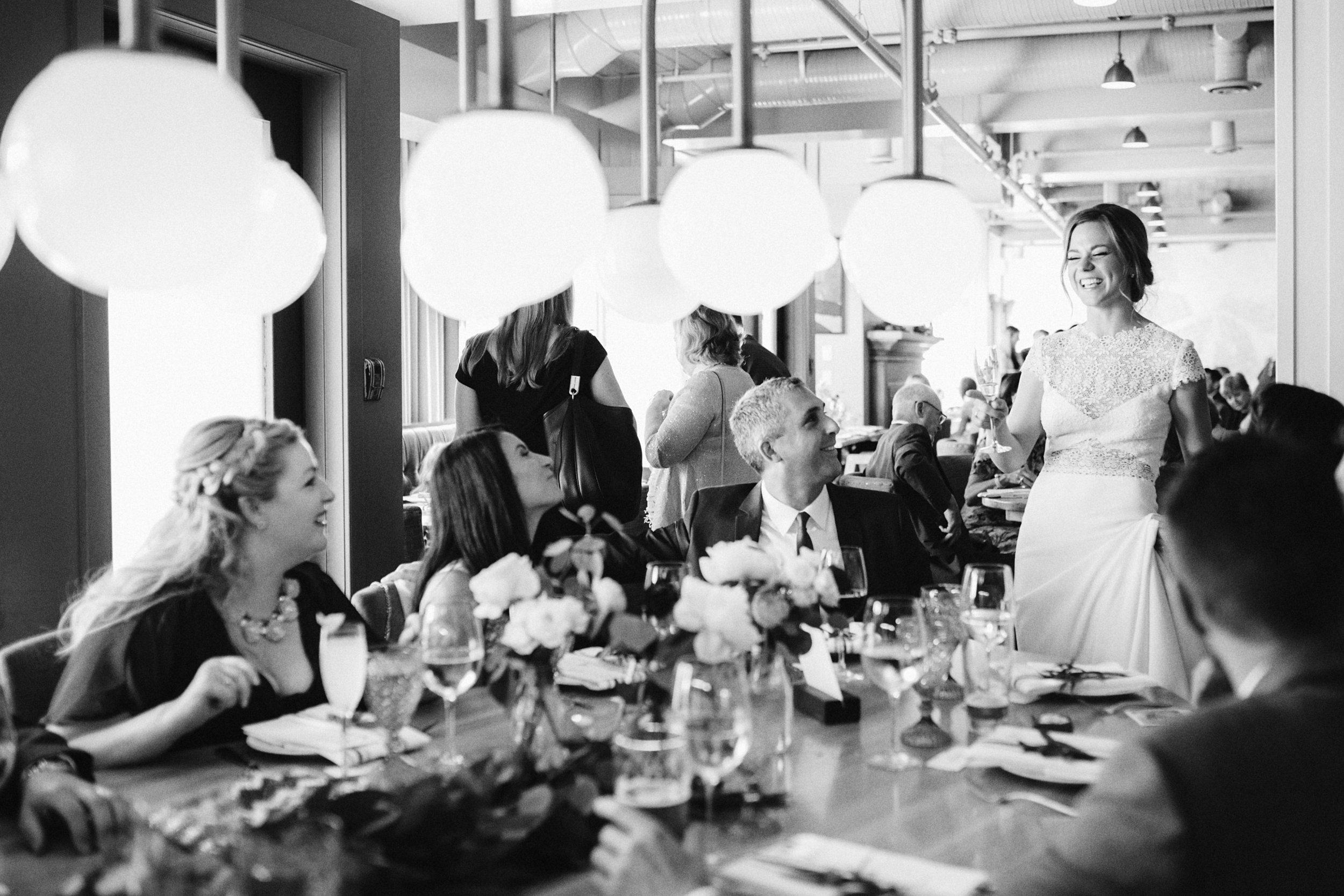 the nash wedding