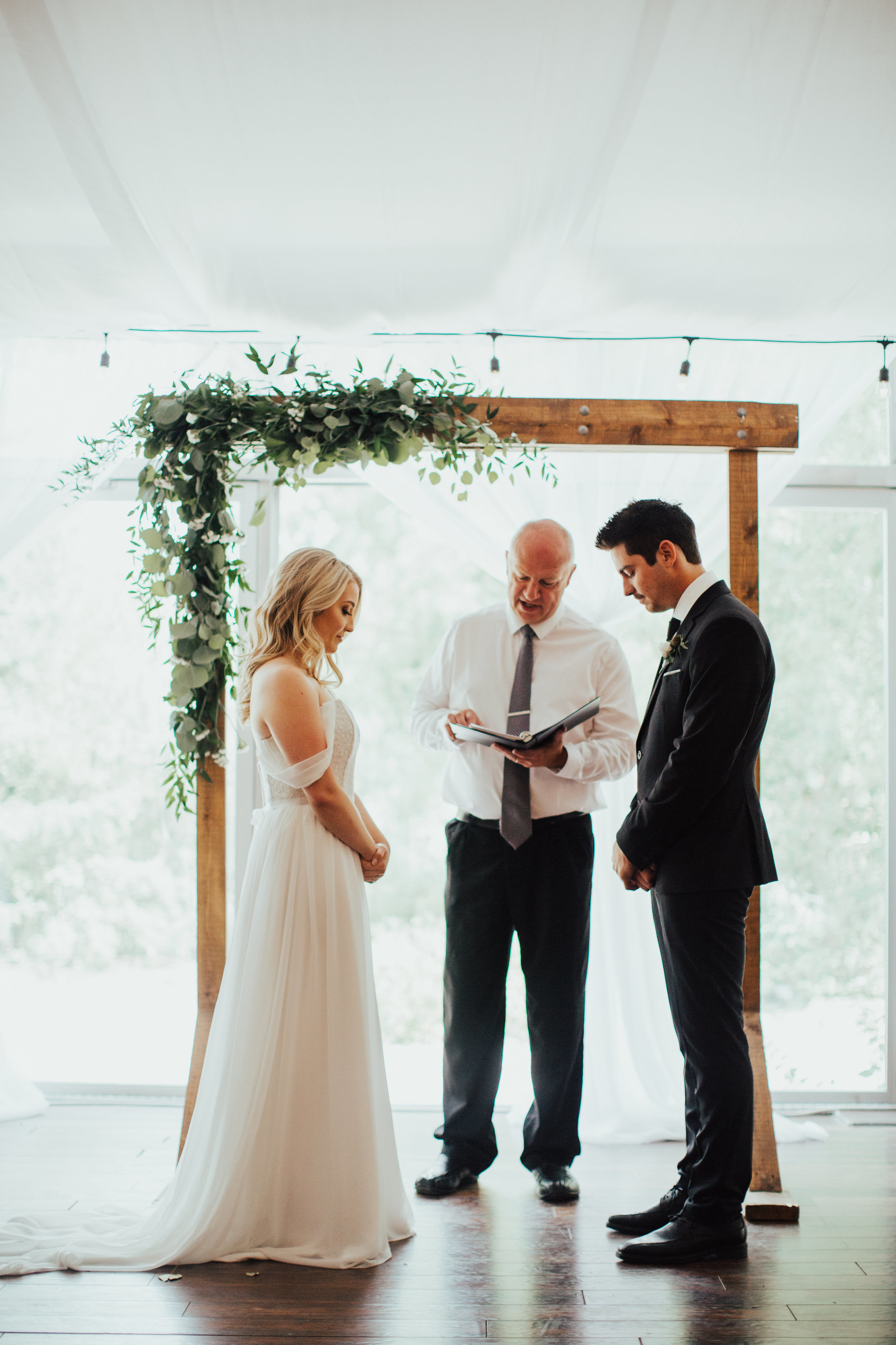 Meadow Muse Wedding Calgary Paperdoll the Brand Modern Luxe Rentals