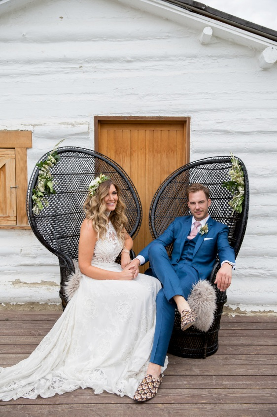 Erin + Ryan   Deane House Wedding   Calgary Wedding Planners   Paperdoll the Brand