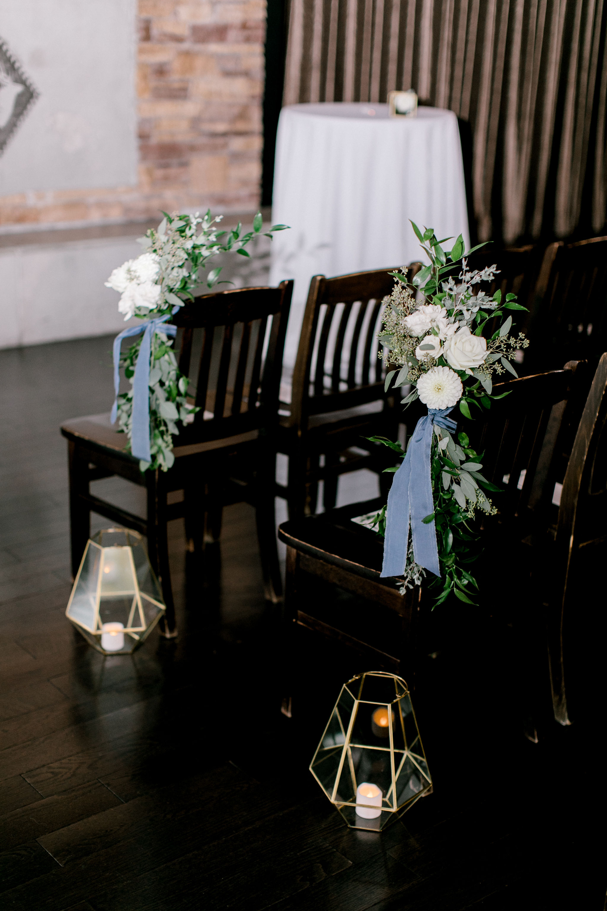 Calgary Wedding Planner | Lake House Wedding