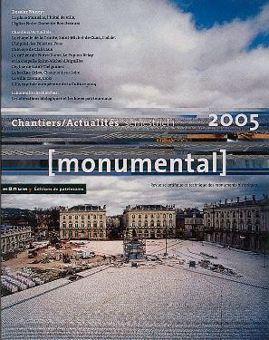 Monumental 2005 - Bicentennial de Nancy