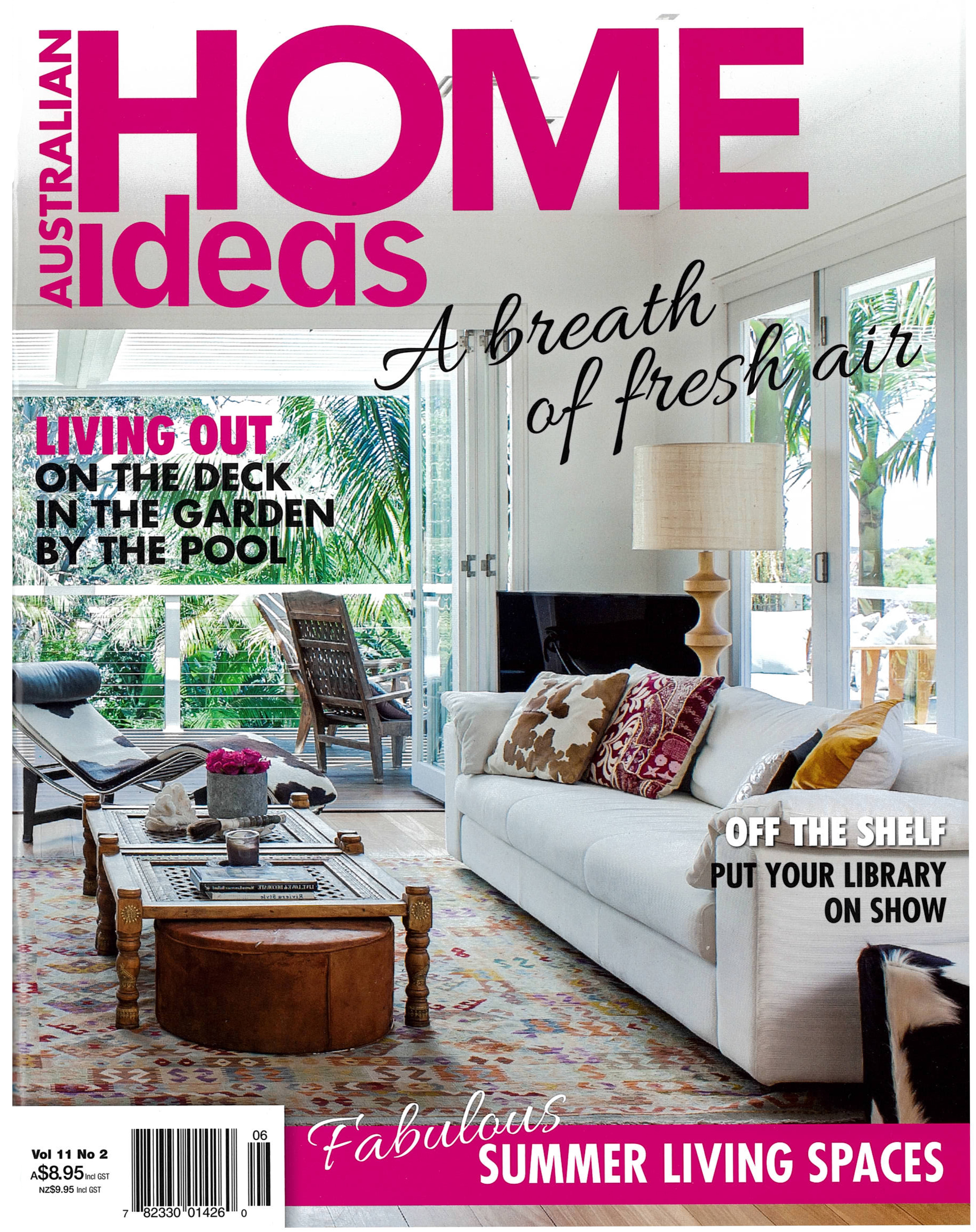 Home Ideas 2015 - Opposites Attract