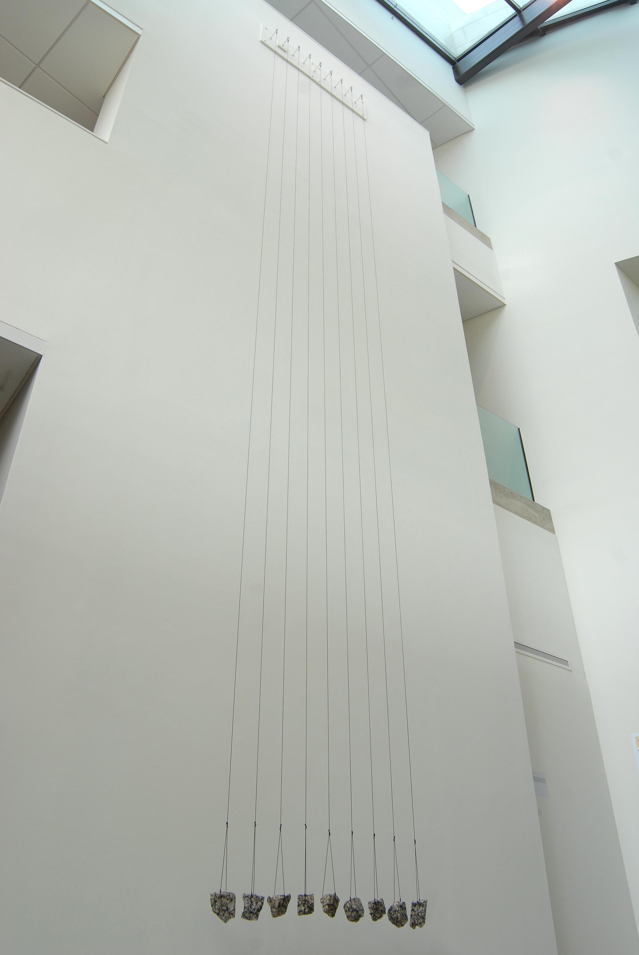 Score for Katzen Museum