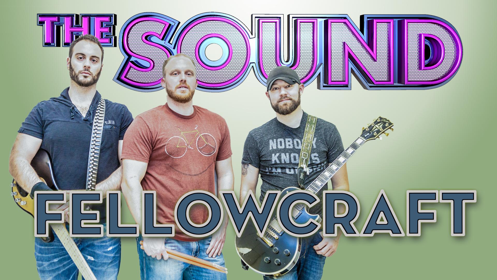 Fellowcraft on DC's The Sound