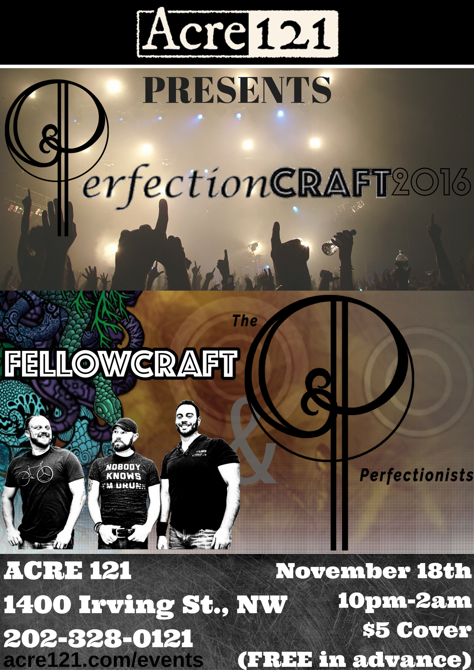 Perfectioncraft2016 Perfectionists Fellowcraft Acre 121