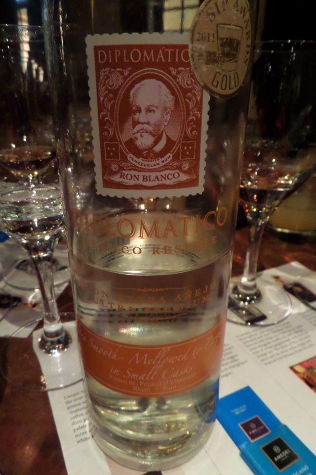 Rum Blanco