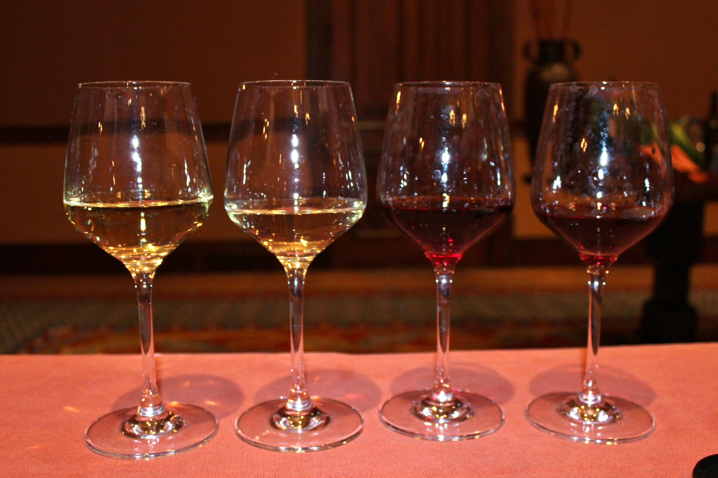 Desert to Dish wine