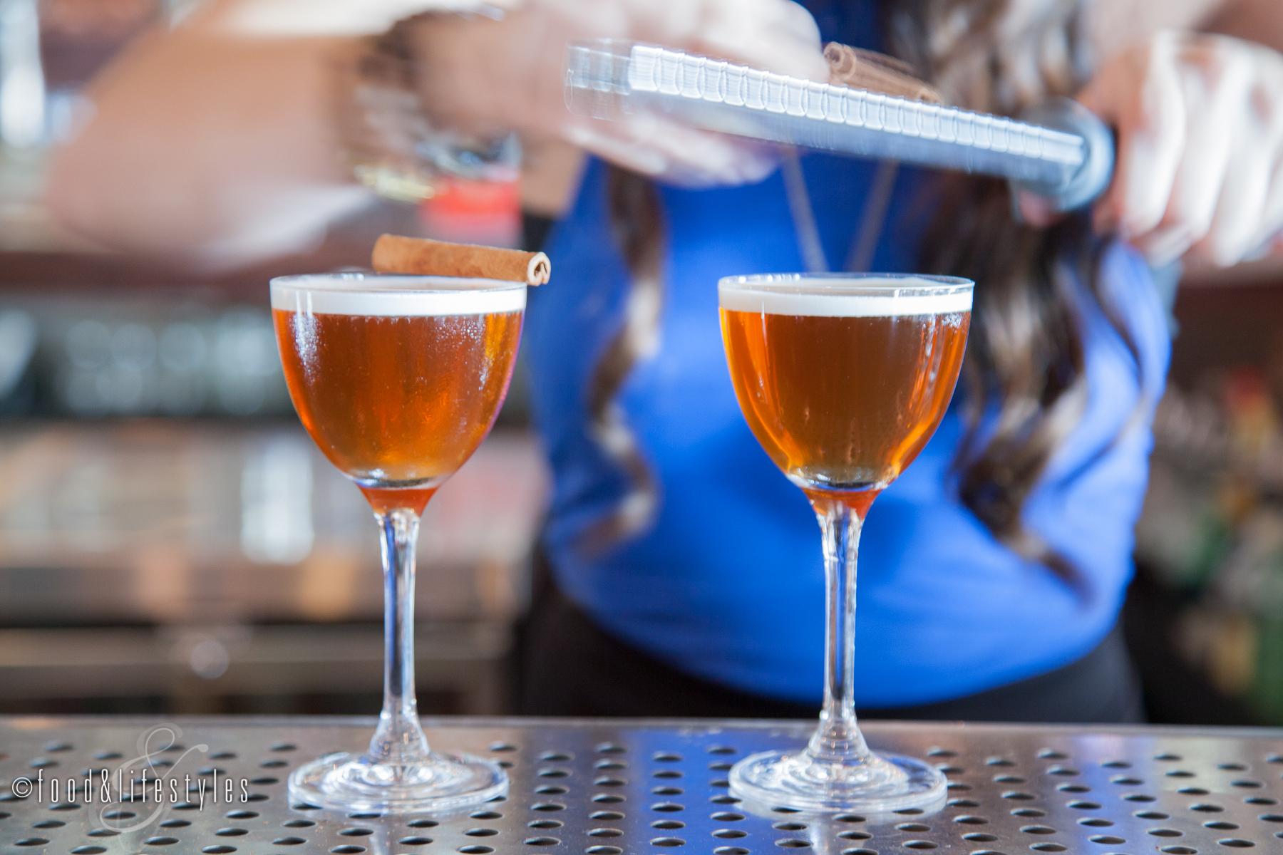 Trinidad Cocktail