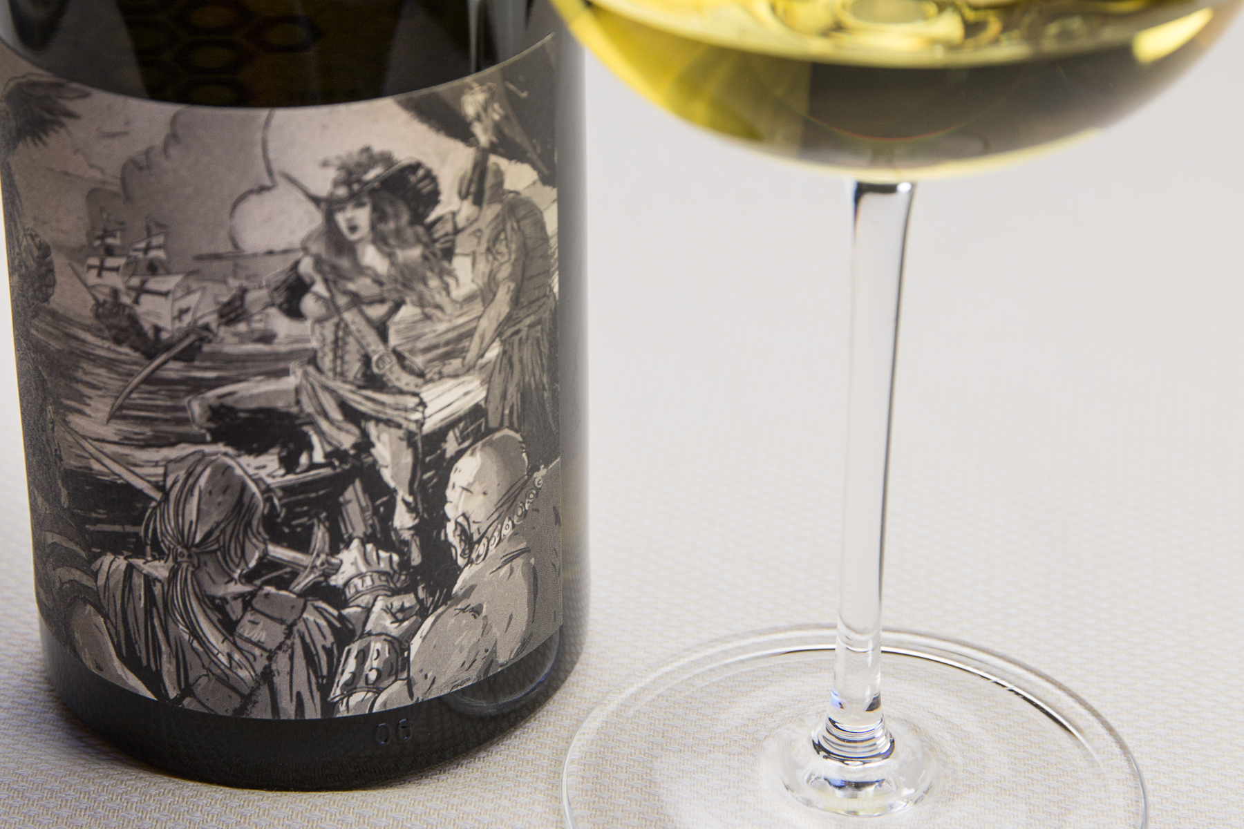 Rune Wines 2013 Chardonnay