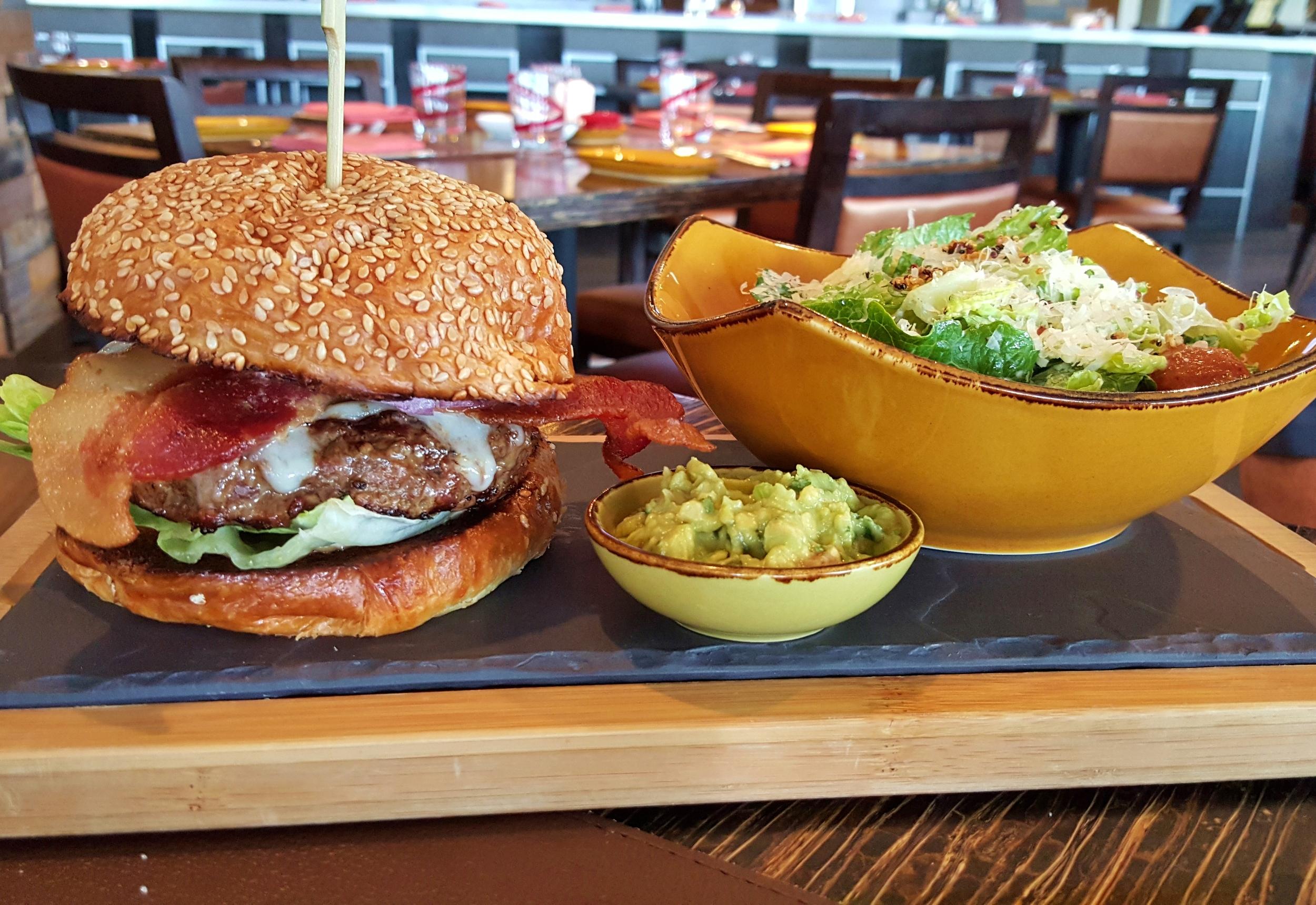 Toro Toro Burger
