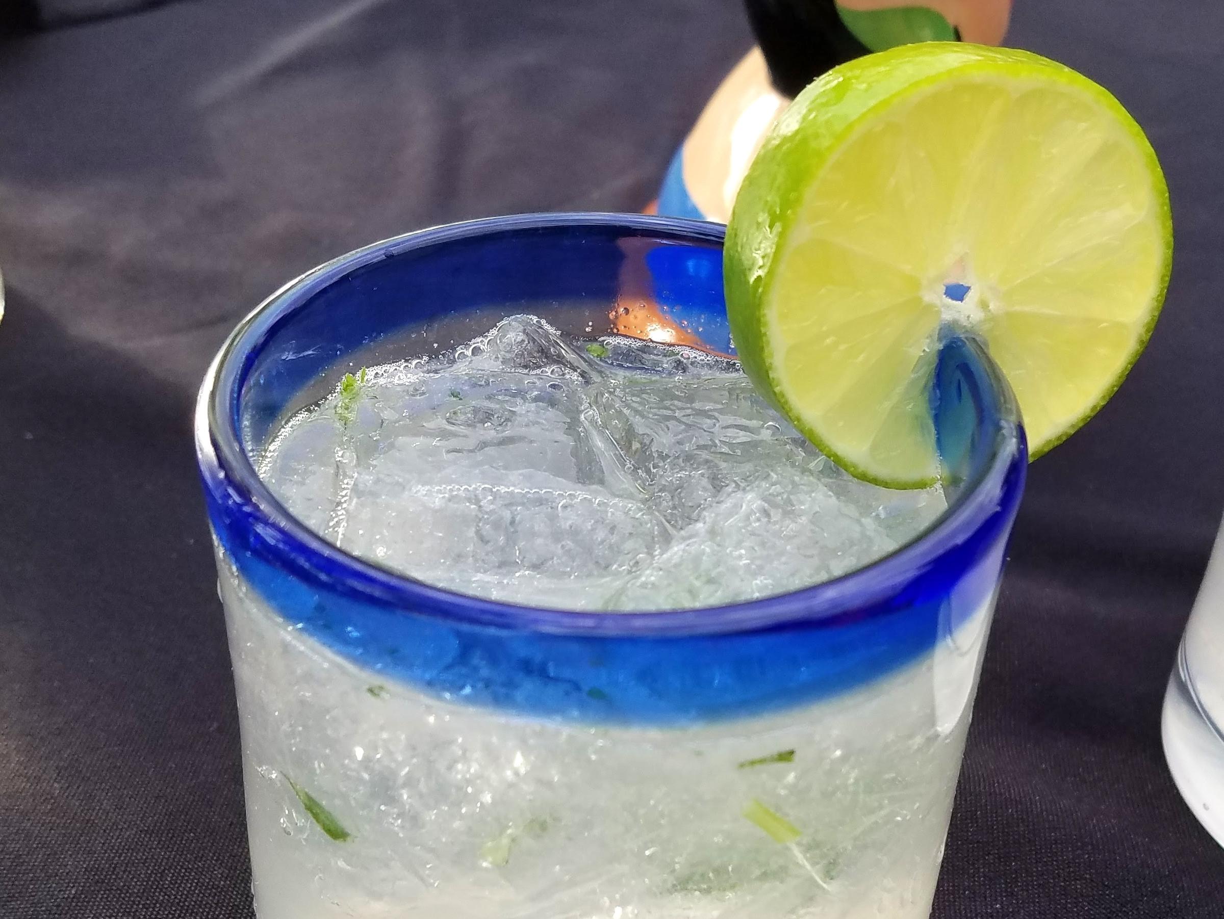 Tequila Ocho Macayo