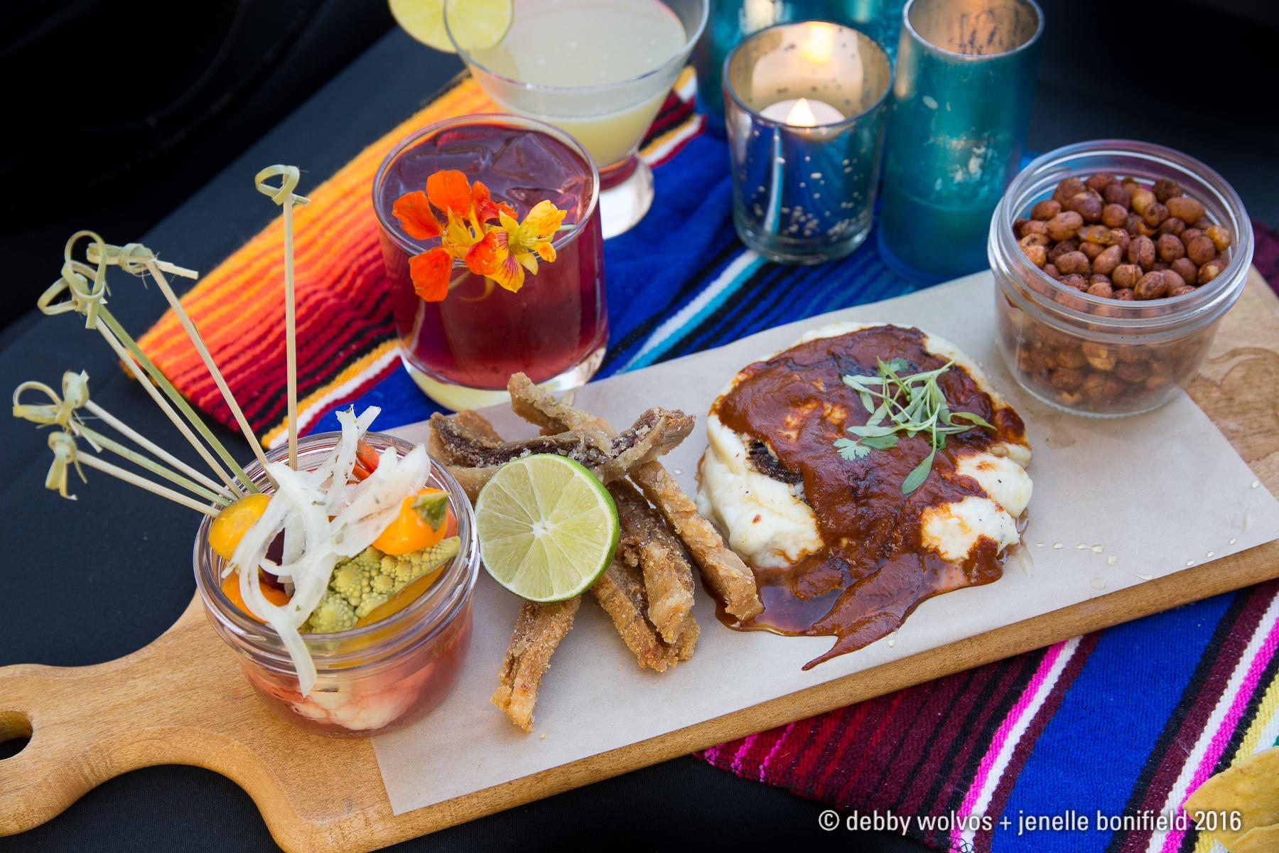 Sobremesas Tucson 23
