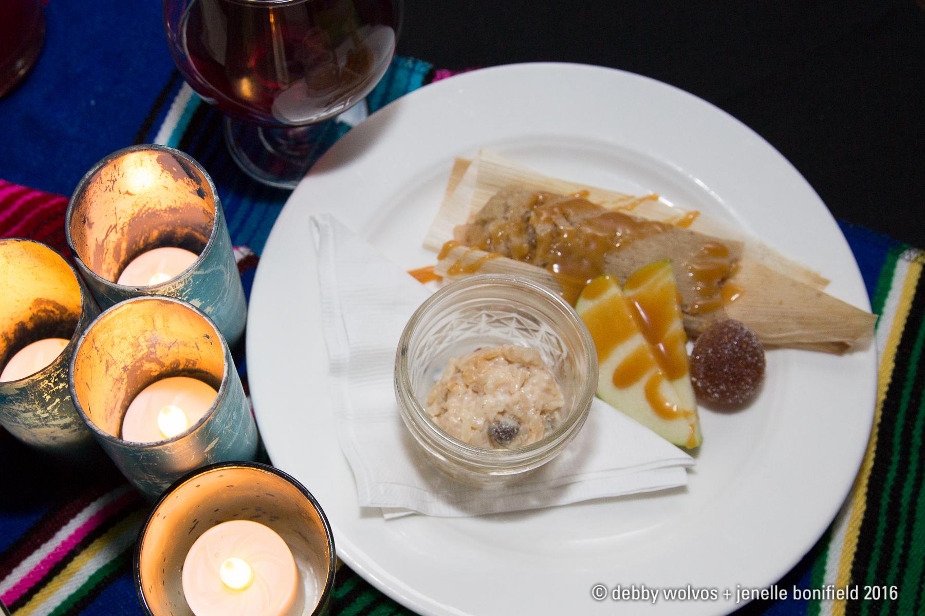 Tucson 23 dessert