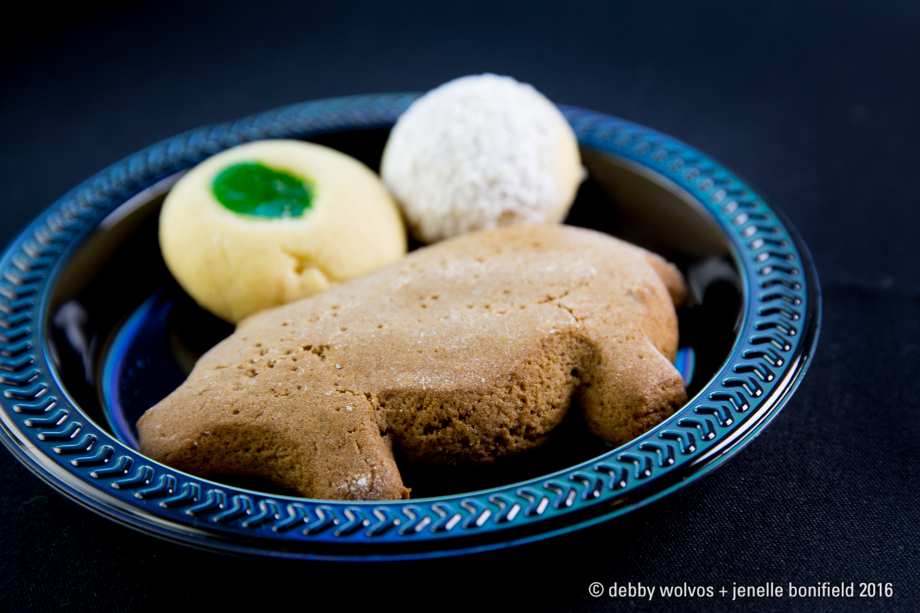 Mexican pastries - Estrella Bakery
