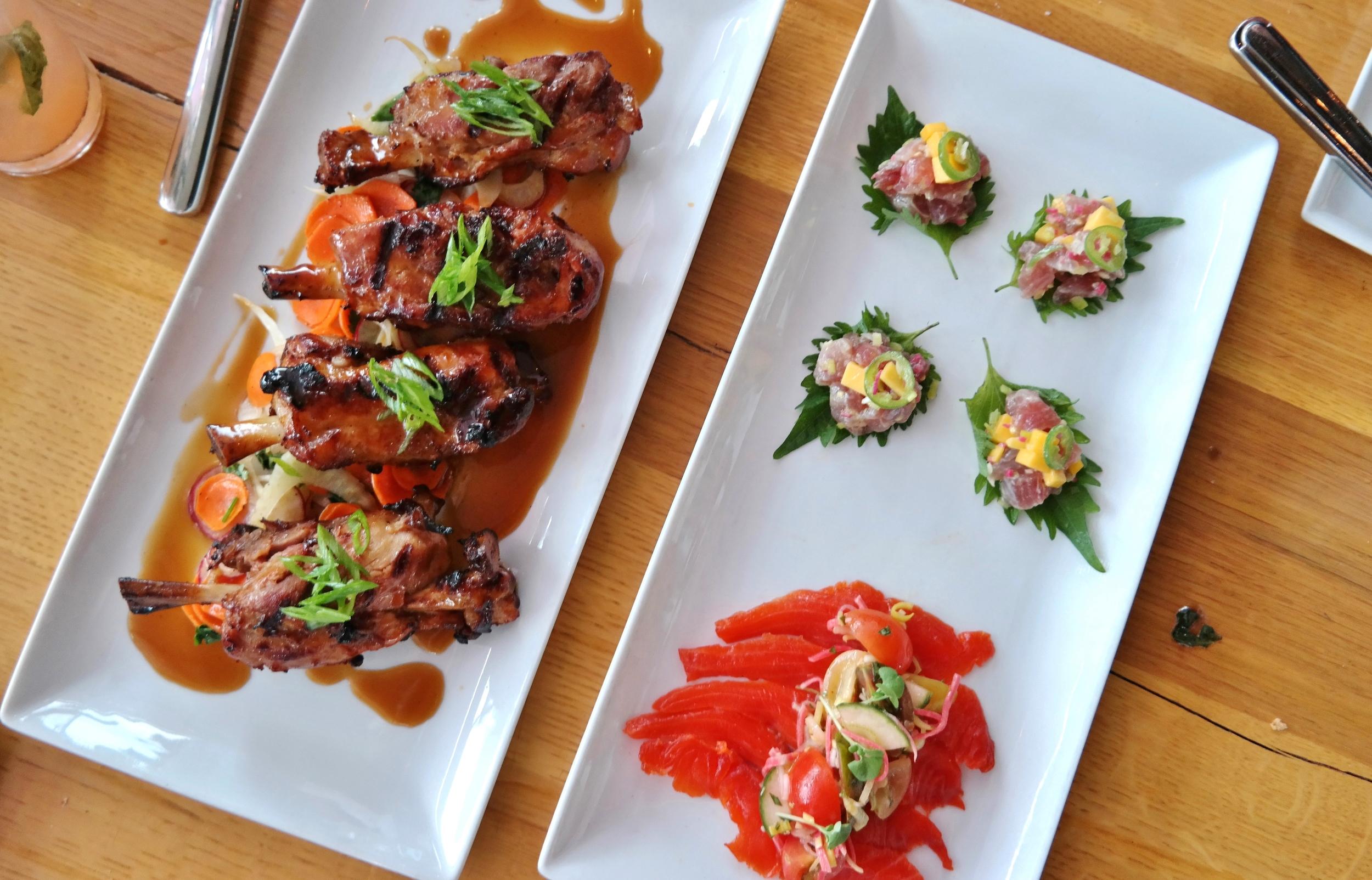 lomi lomi Market Street Kitchen