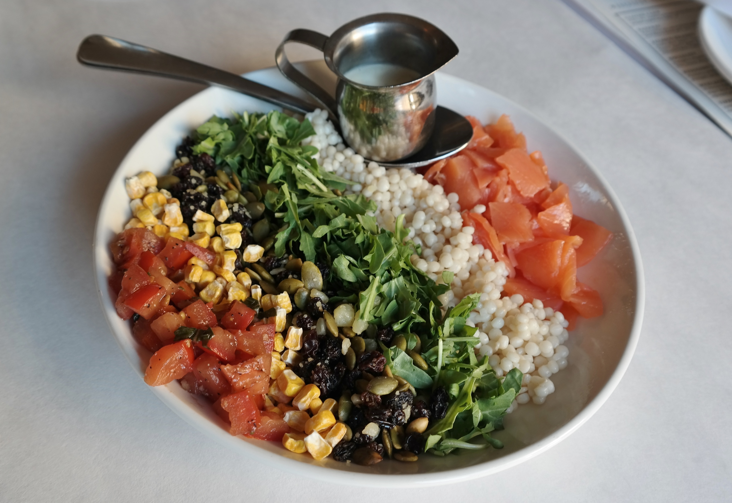 The Original Chopped Salad at Citizen Public House
