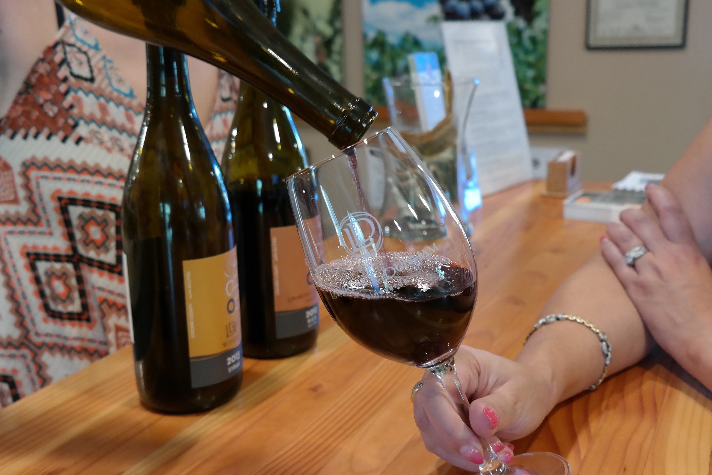 LDV Wine Gallery