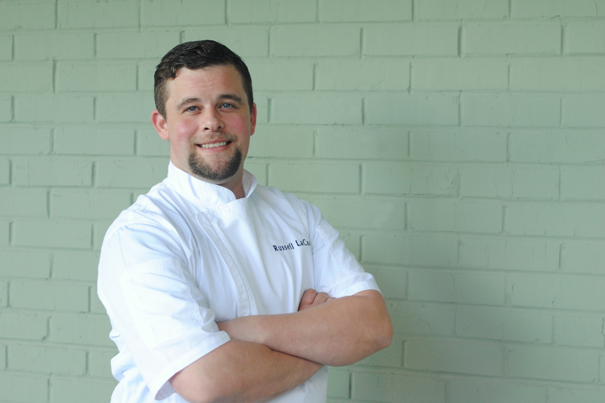 Executive Chef Russell LaCasce ( Credit: ZuZu at Hotel Valley Ho)