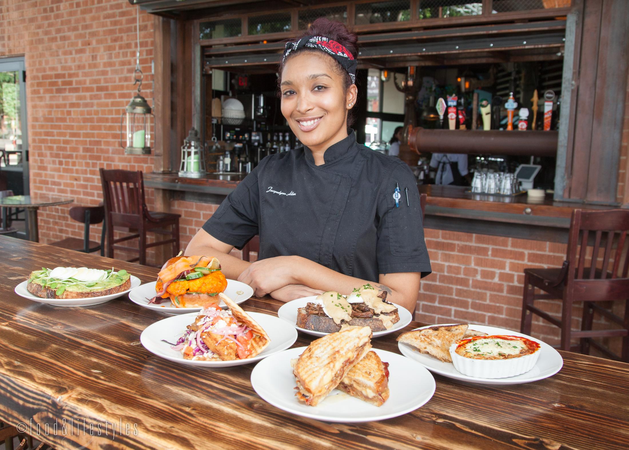 Chef Jackie The Grand AZ