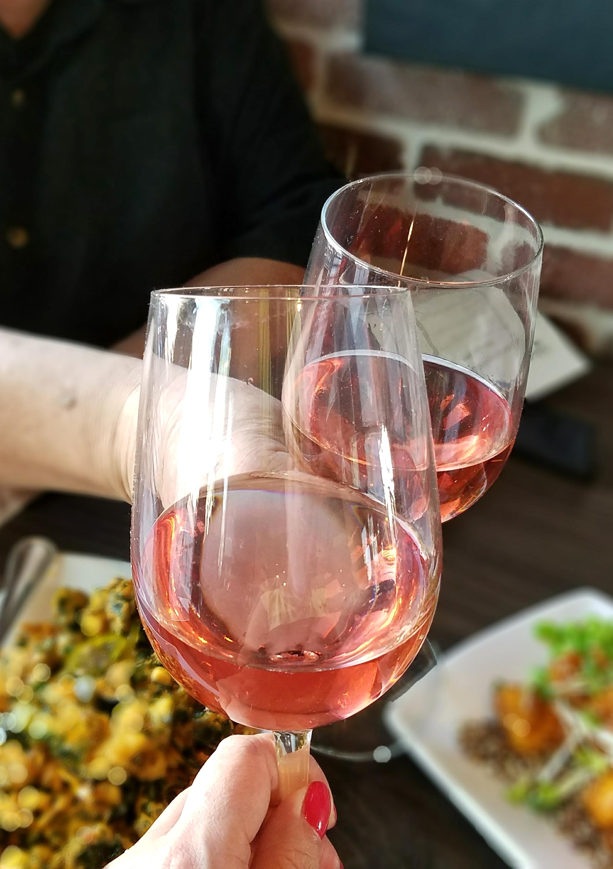 Rioja Rosé