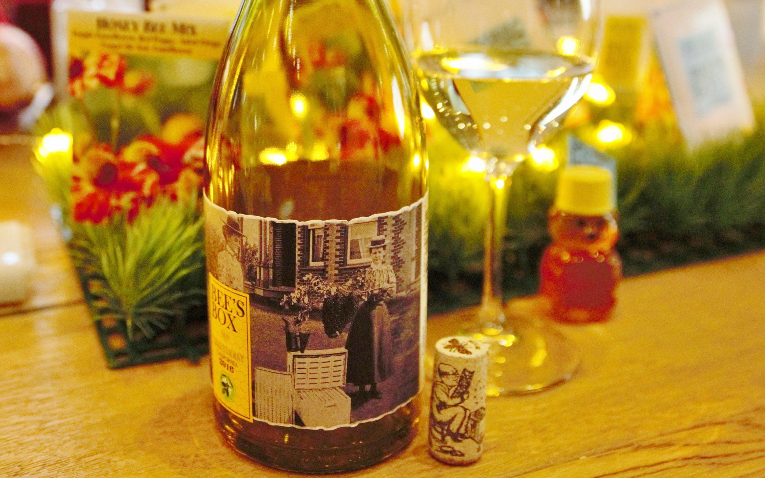 Bee's Box Wines