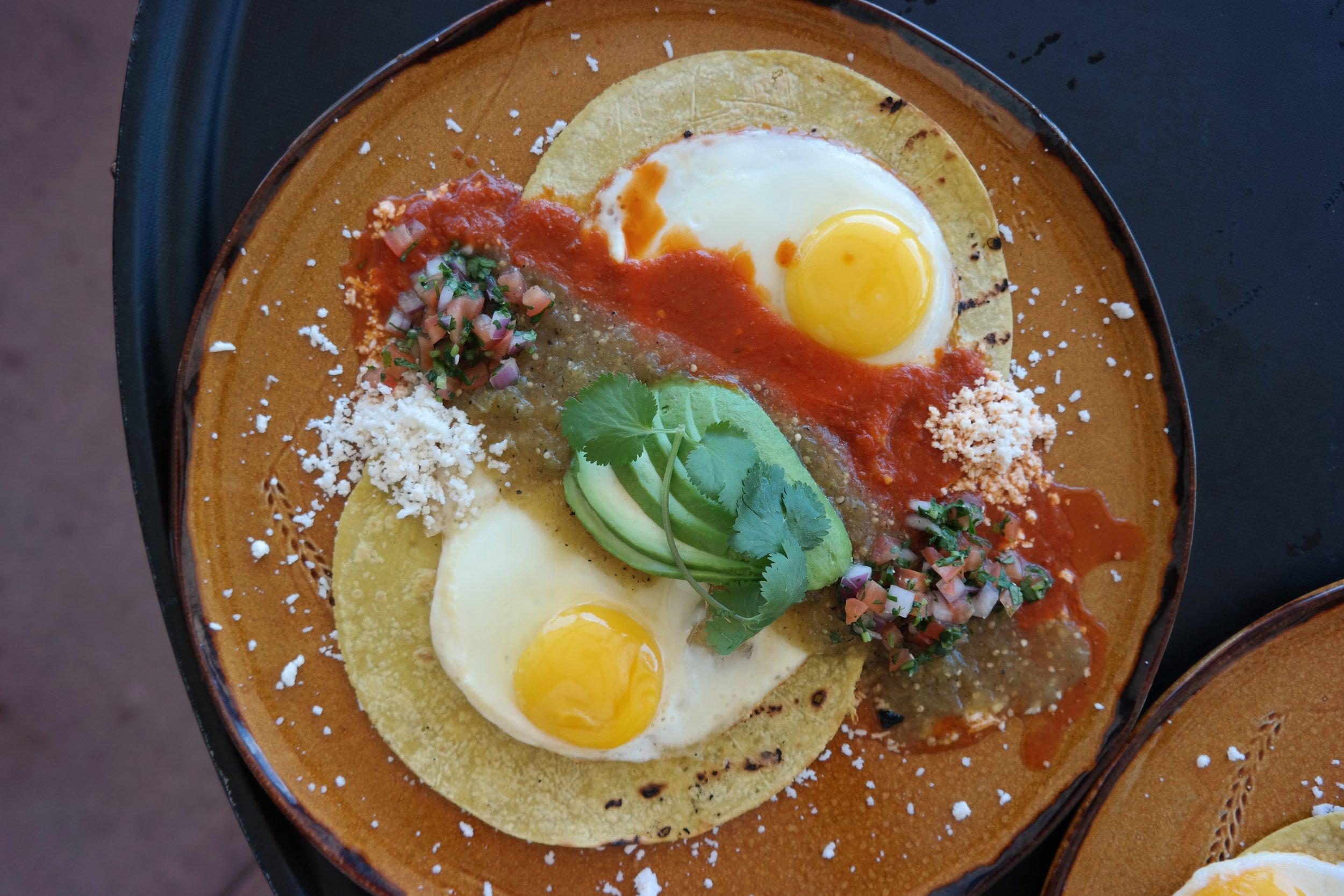 Huevos Rancheros Toro Princess Scottsdale
