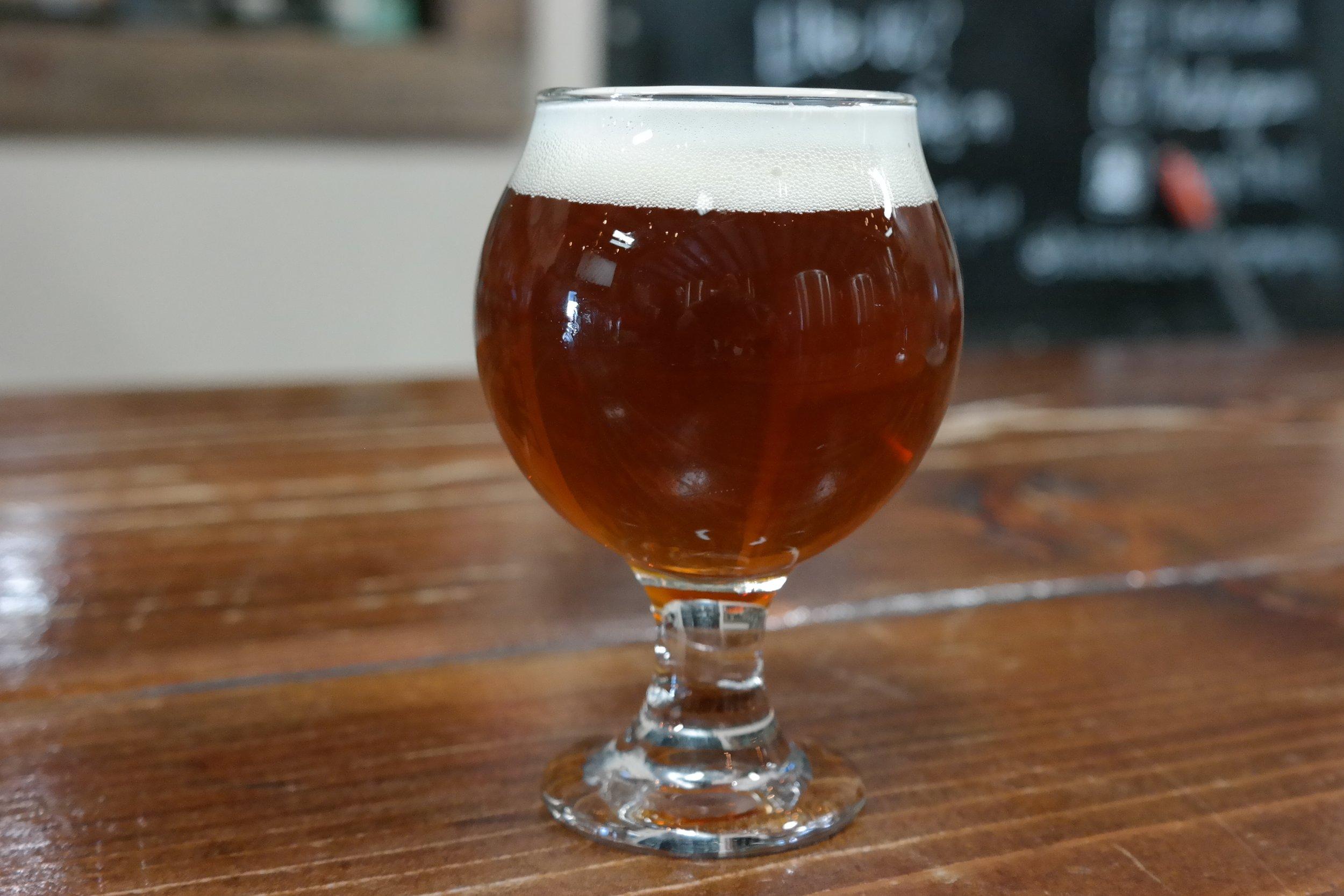 Brett Table Beer