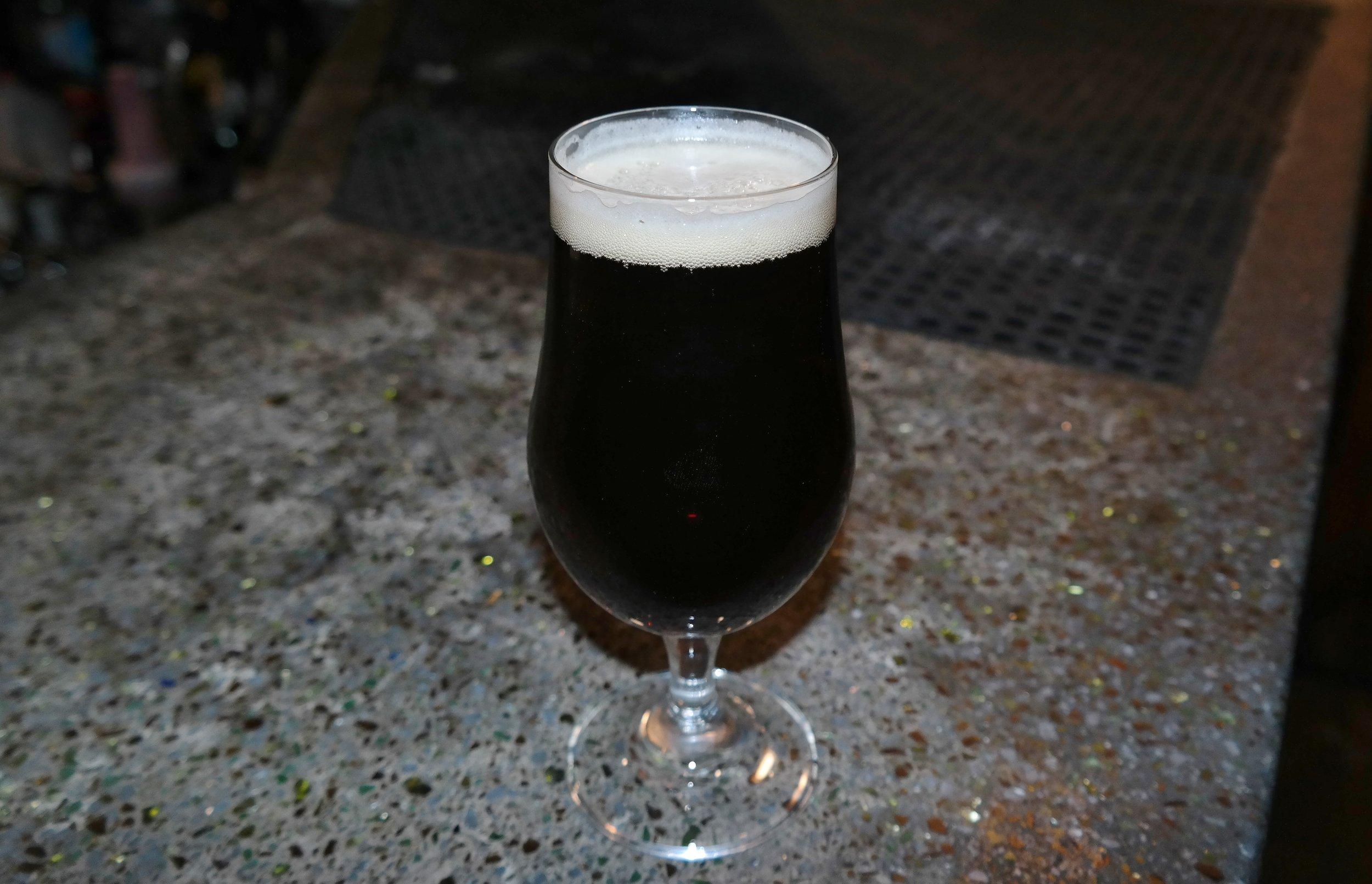 Lumberyard Brewing Company Snowbound Scotch red ale