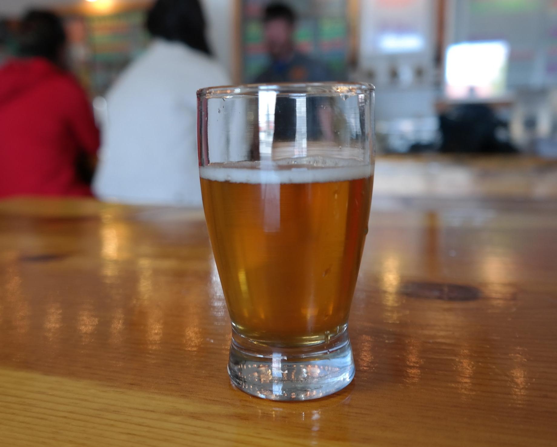 928 Local Farmhouse Ale