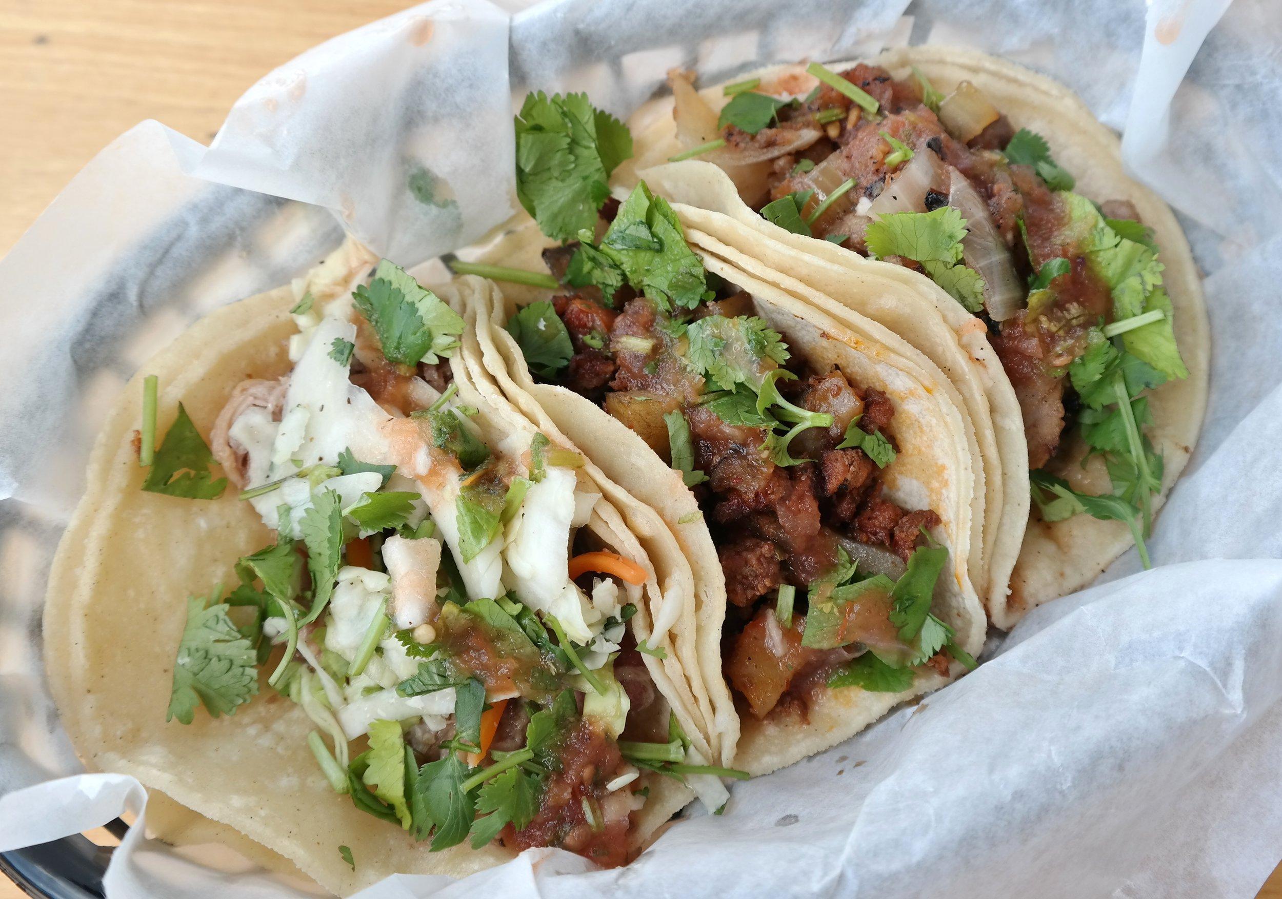 Bad Ass Tacos Thousand Oaks