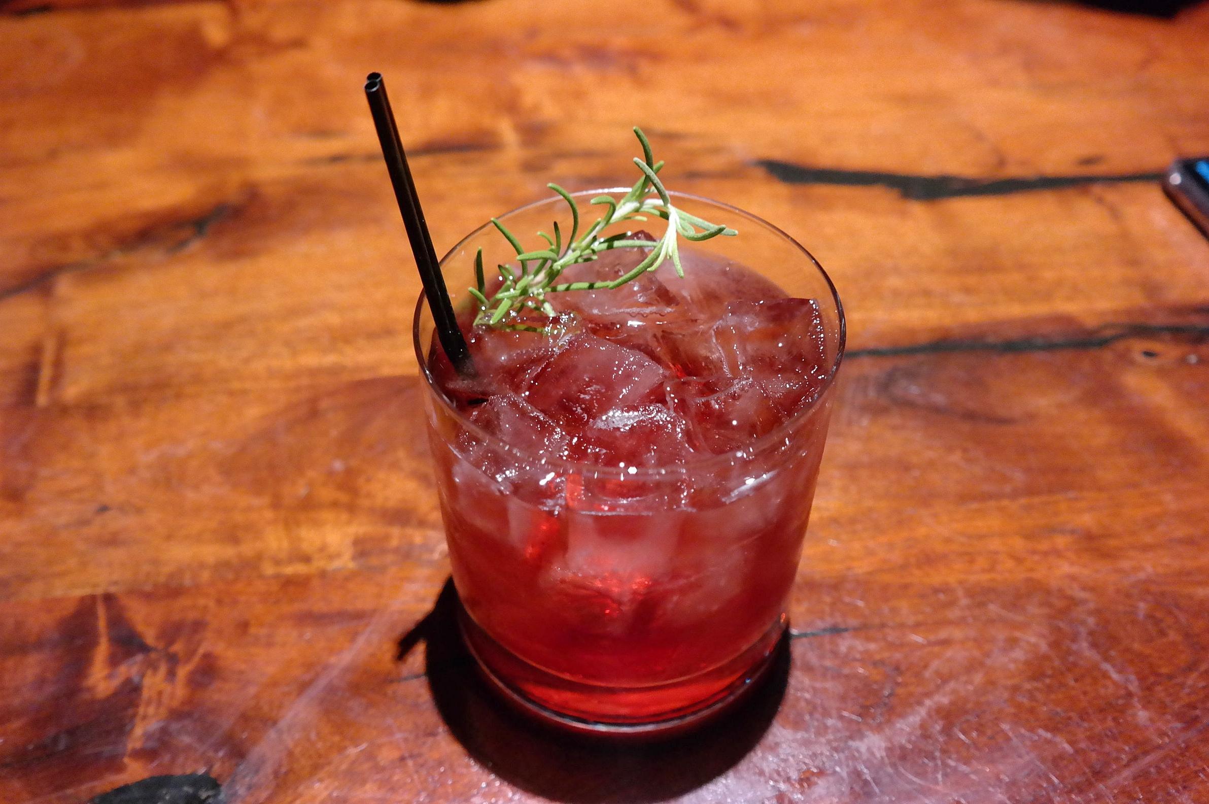 Mirage cocktail