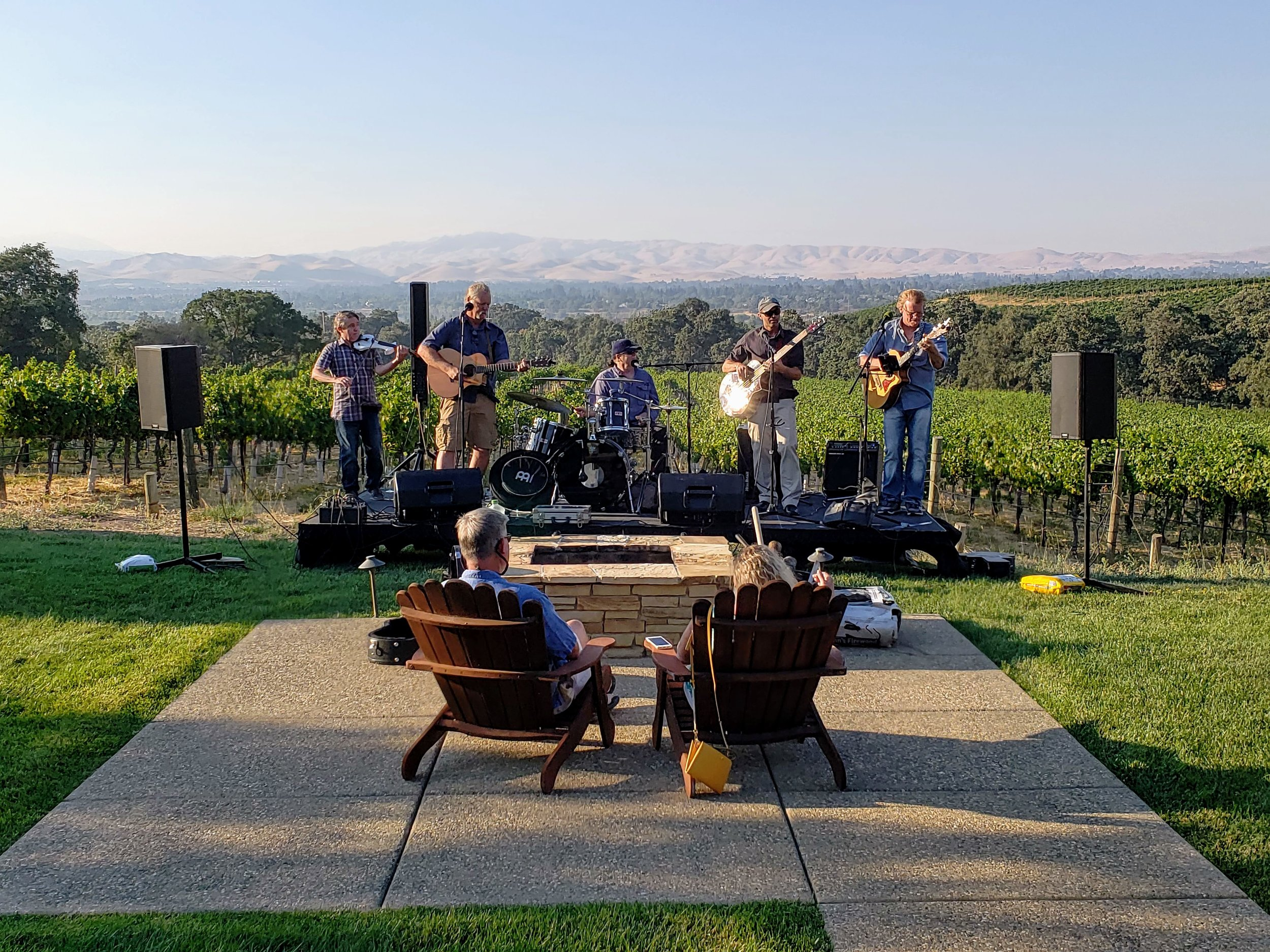 Livermore Winemaker Concert