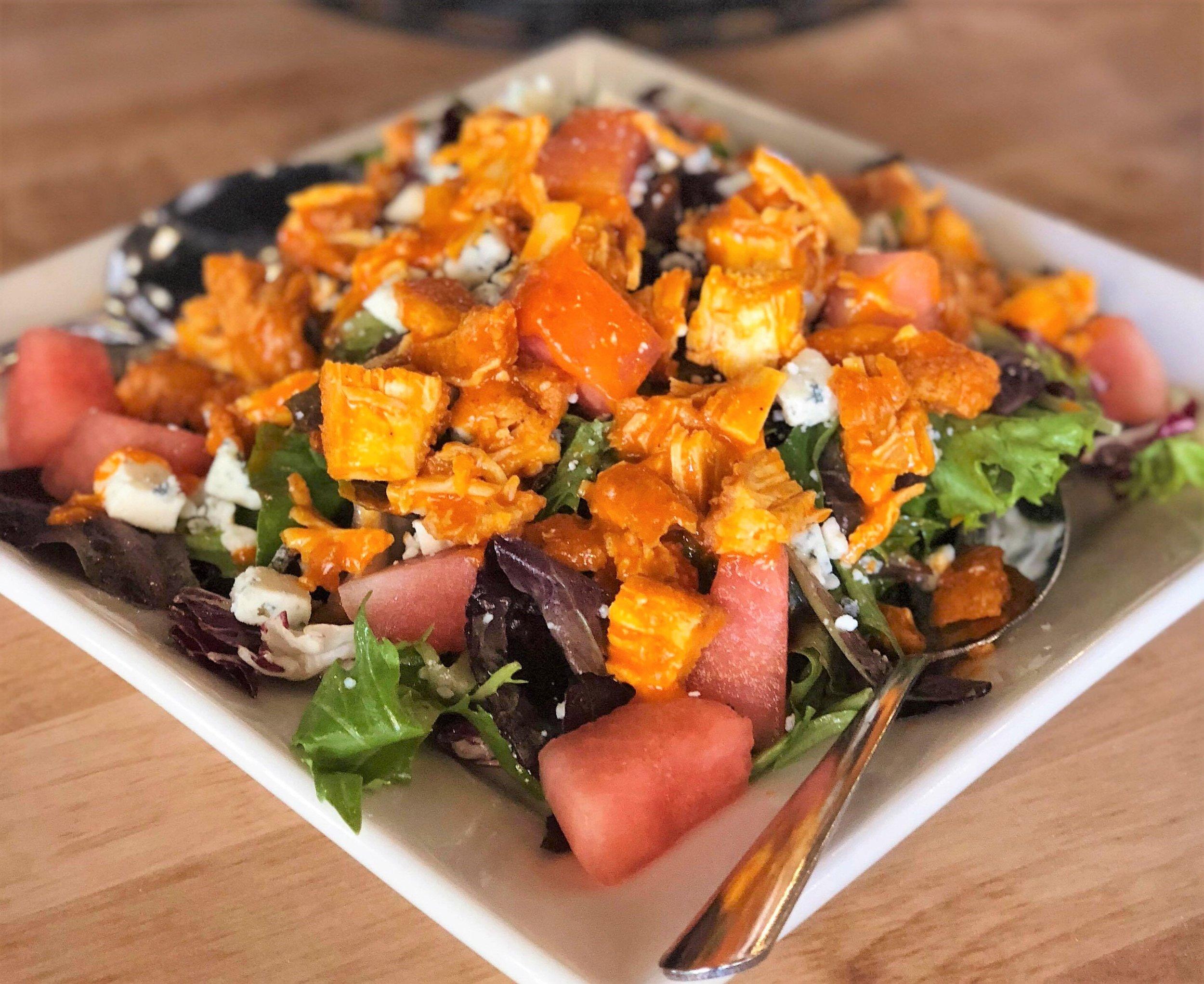 Lou Malnati Scottsdale Buffalo Chicken Salad