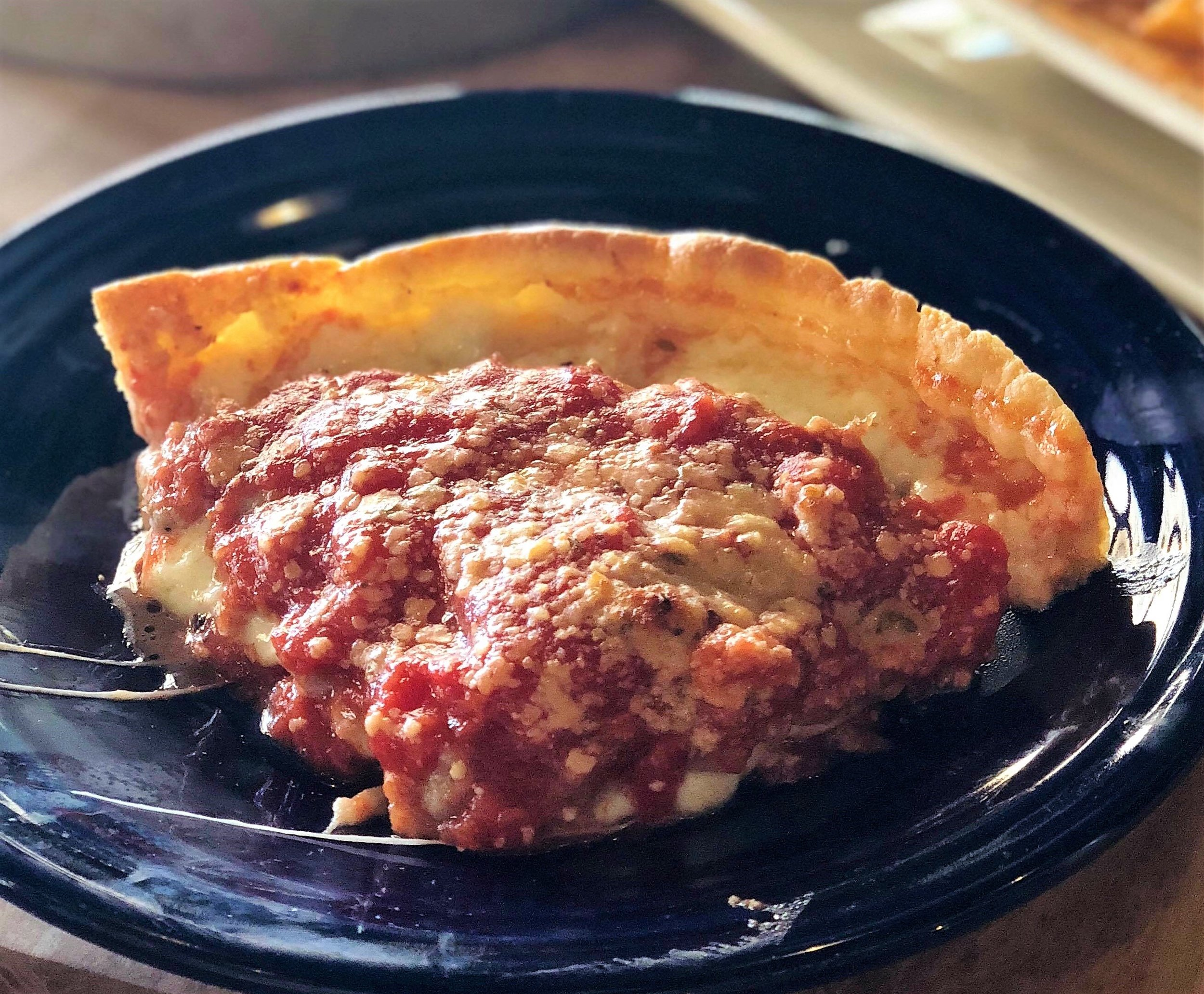 Lou Malnati's pizza Scottsdale
