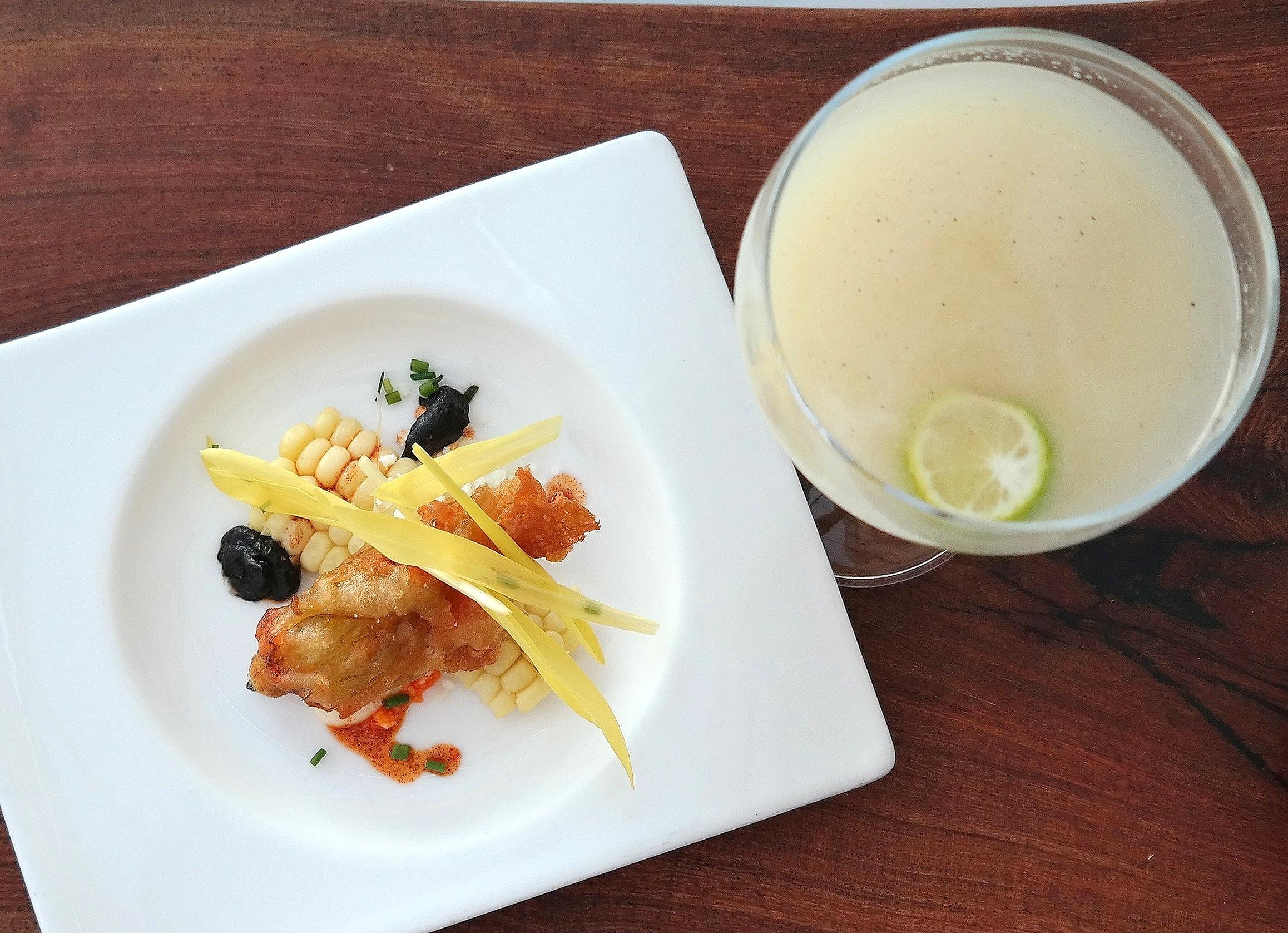huitlacoche+corn