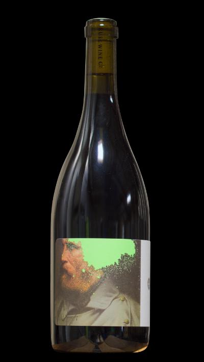 Cruse Wine Co. St Laurent  $25-35
