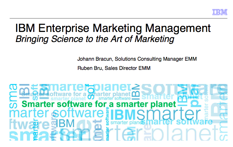 IBM Enterprise Marketing Management - Bringing Science to the Art of Marketing.png