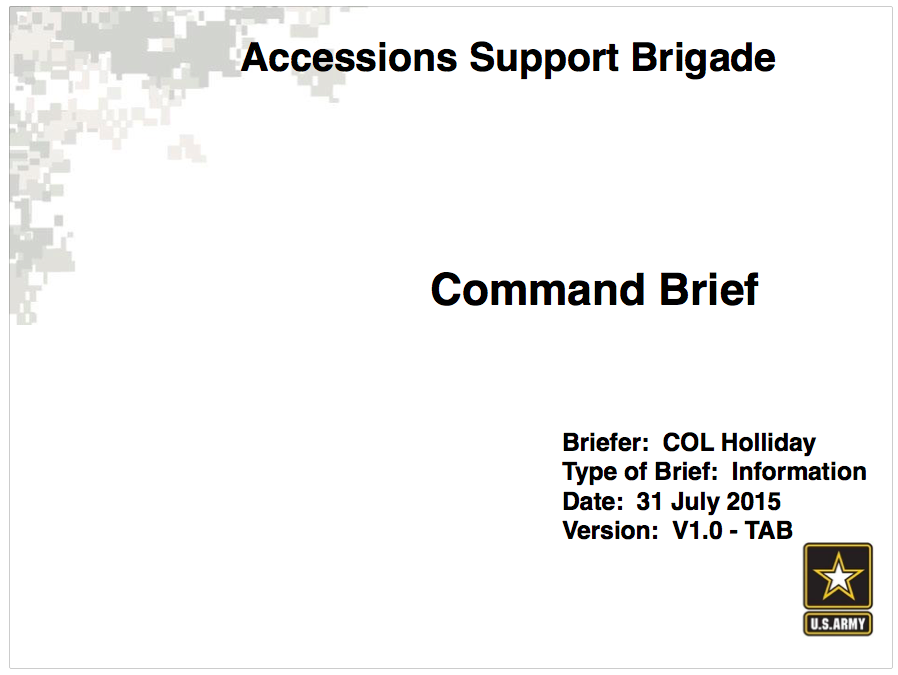 Accessions Support Brigade Command Brief.png