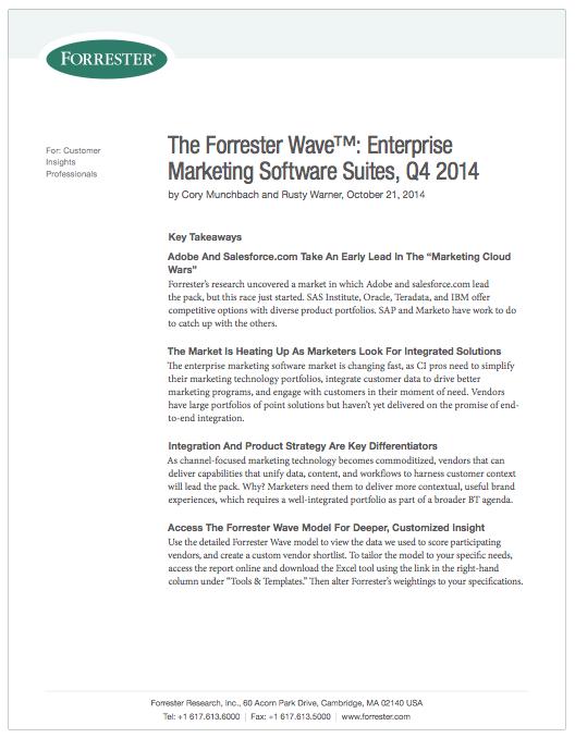 The Forrester Wave - Enterprise Marketing Software Suites, Q4 2014.png