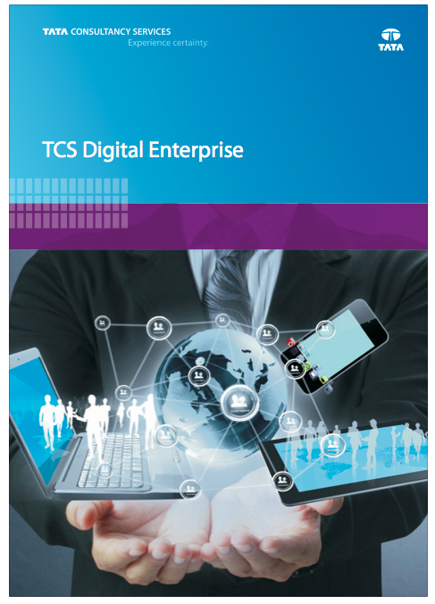 TCS Digital Enterprise - TATA Consulting Service.png