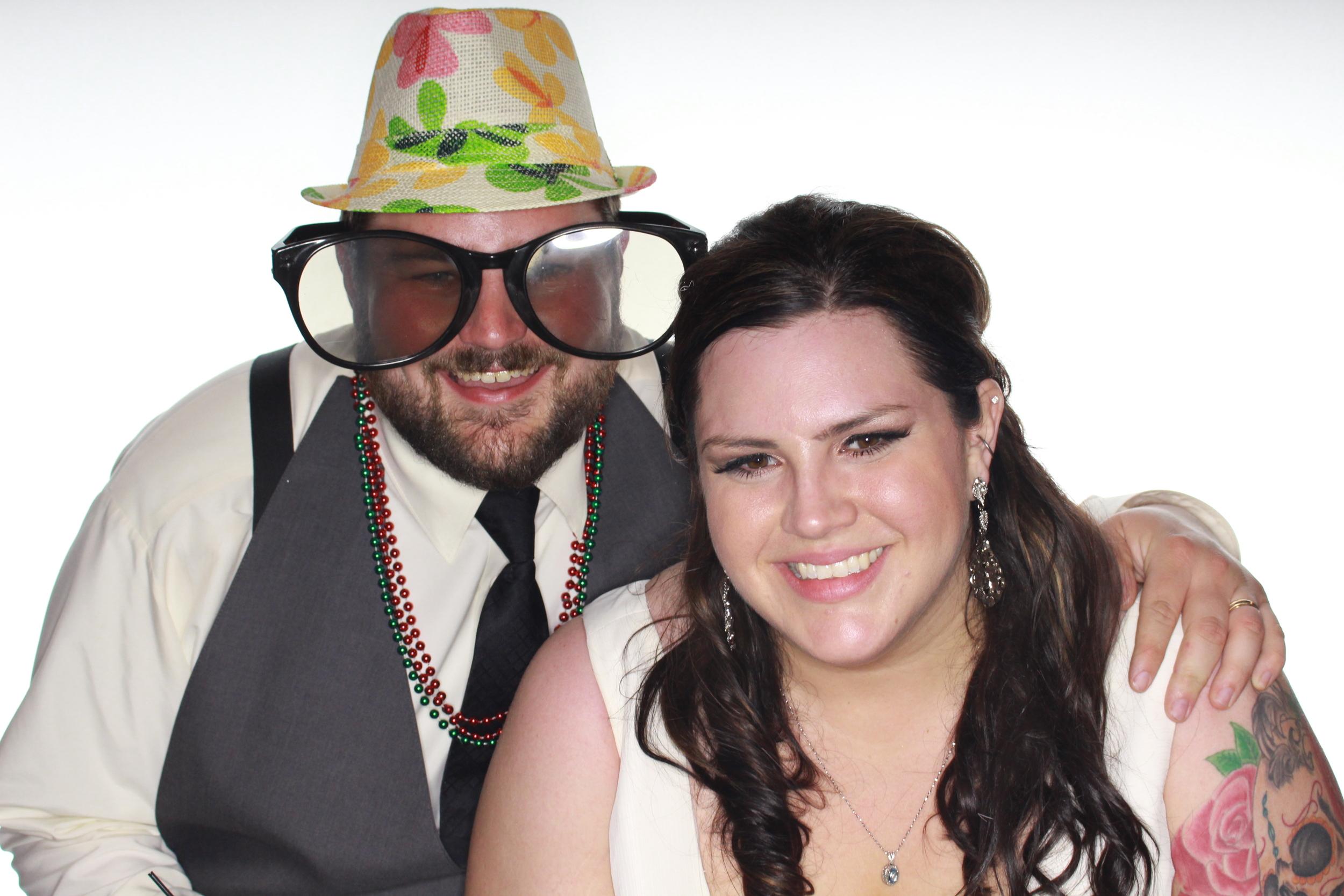 Heckman / Barton Wedding