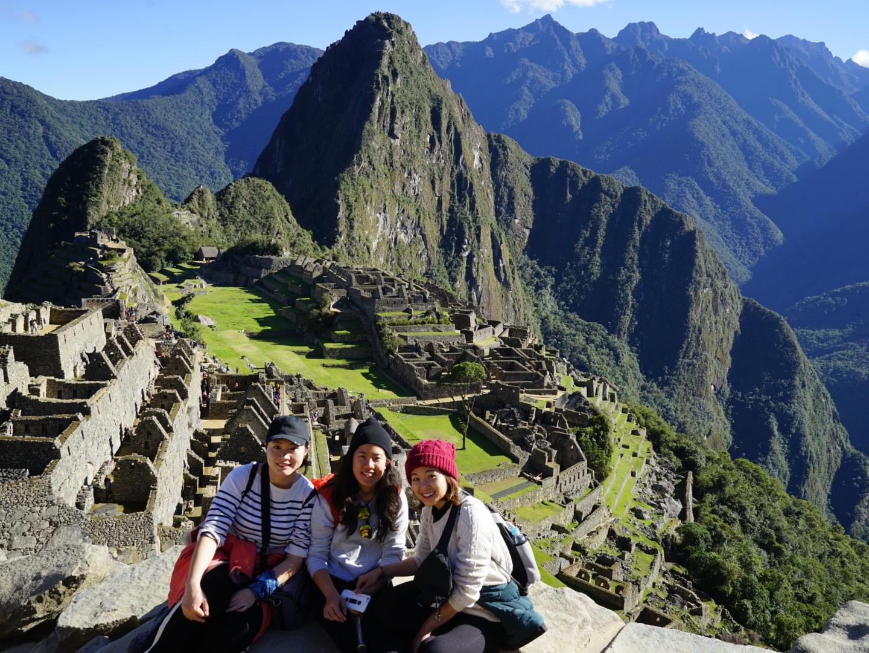 Machu _Picchu_Trip