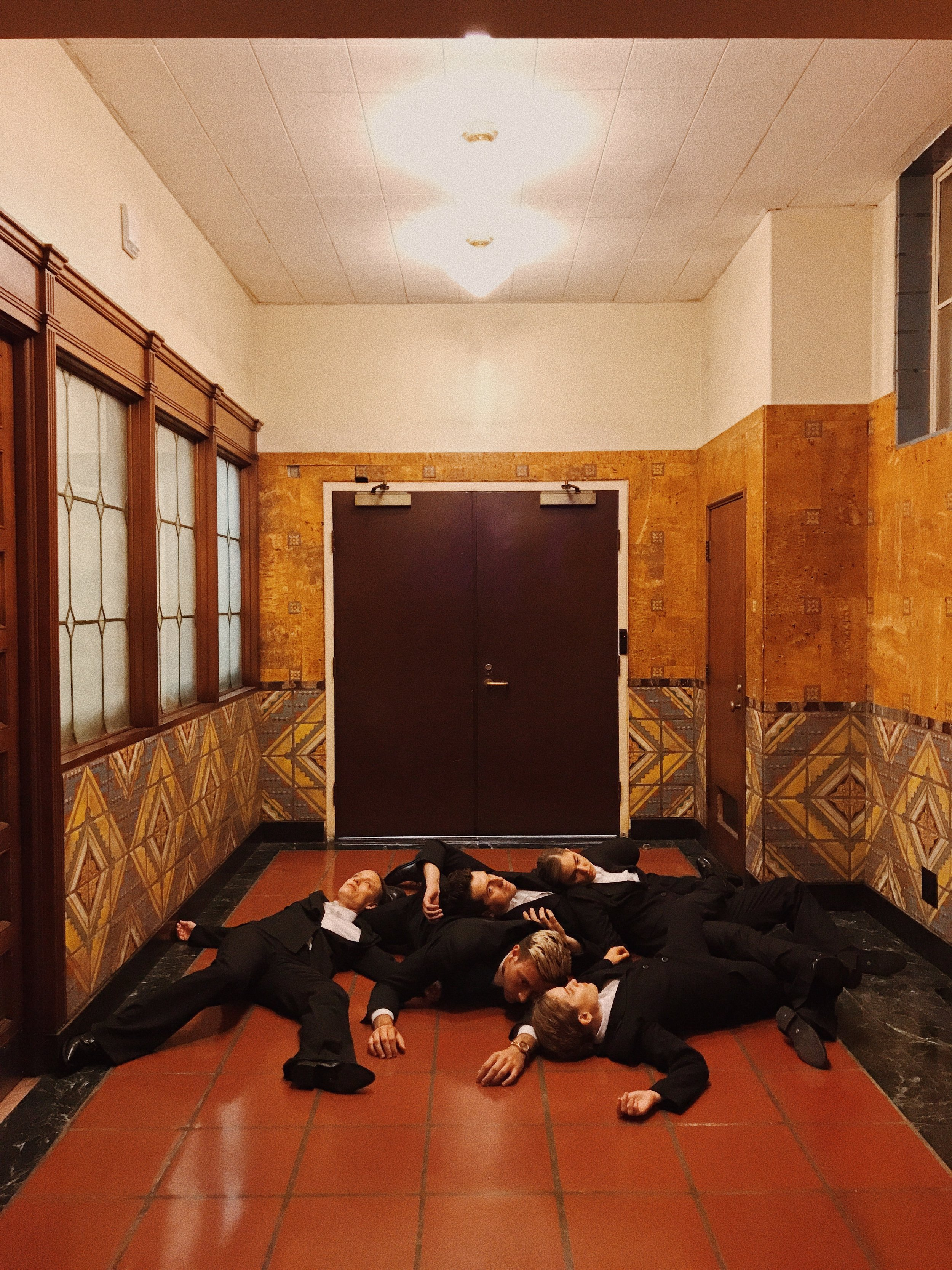 """""""INFALLIABLE"""" 