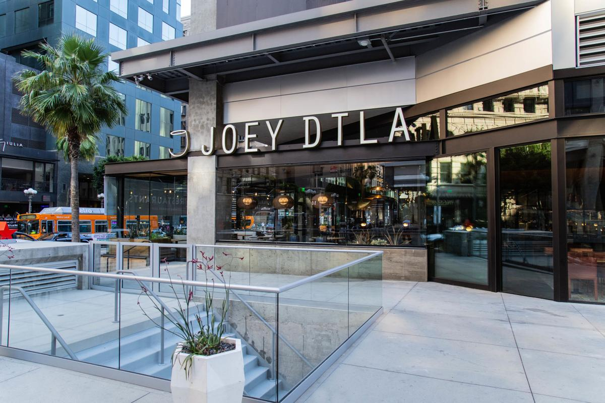 Downtown's Next Dinner Spot Promises Every Kind of Casual Food Imaginable   Text Joey Restaurants  Photos Maxim Smirnov