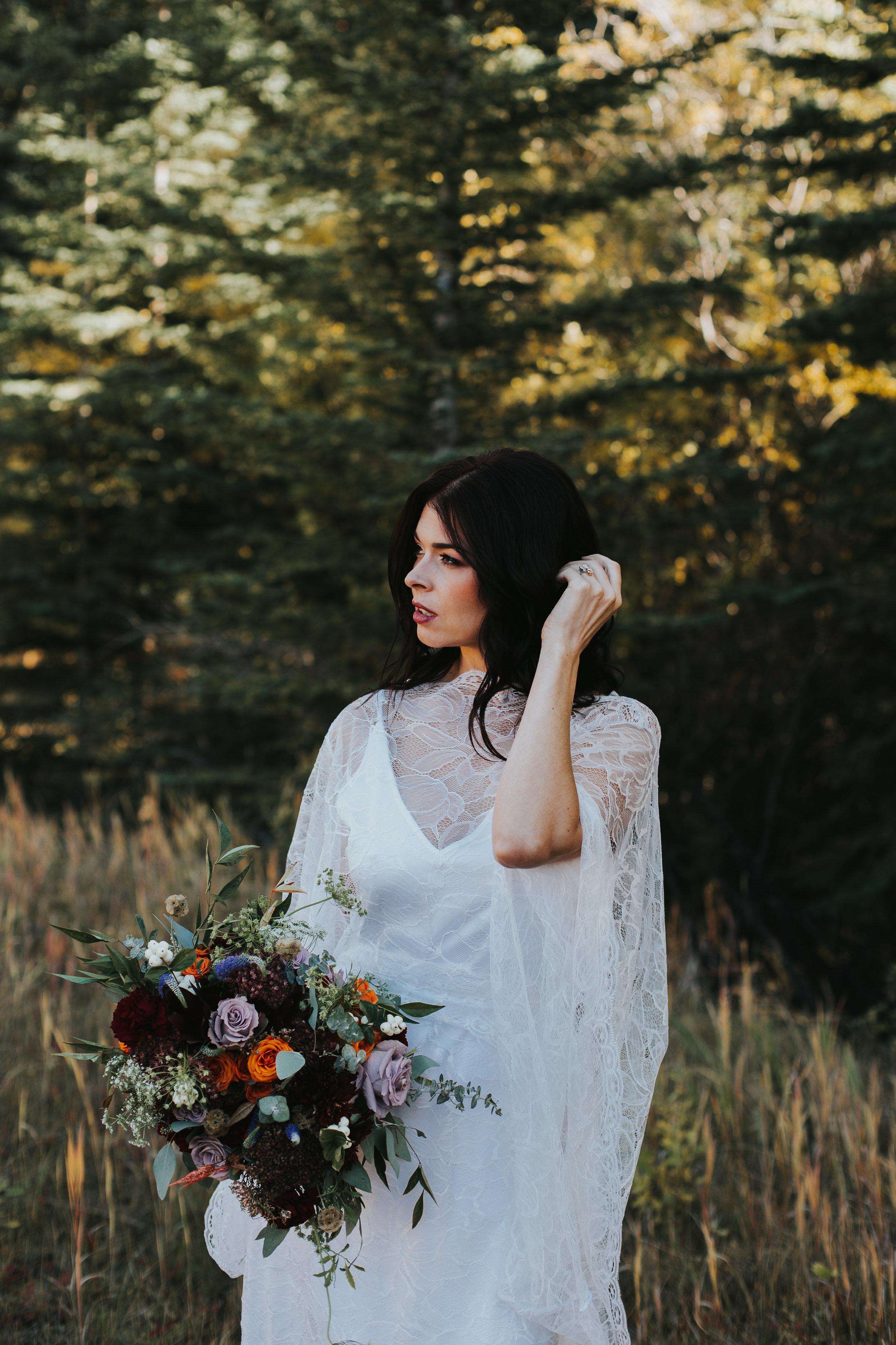 affordable wedding flowers in calgary, alberta
