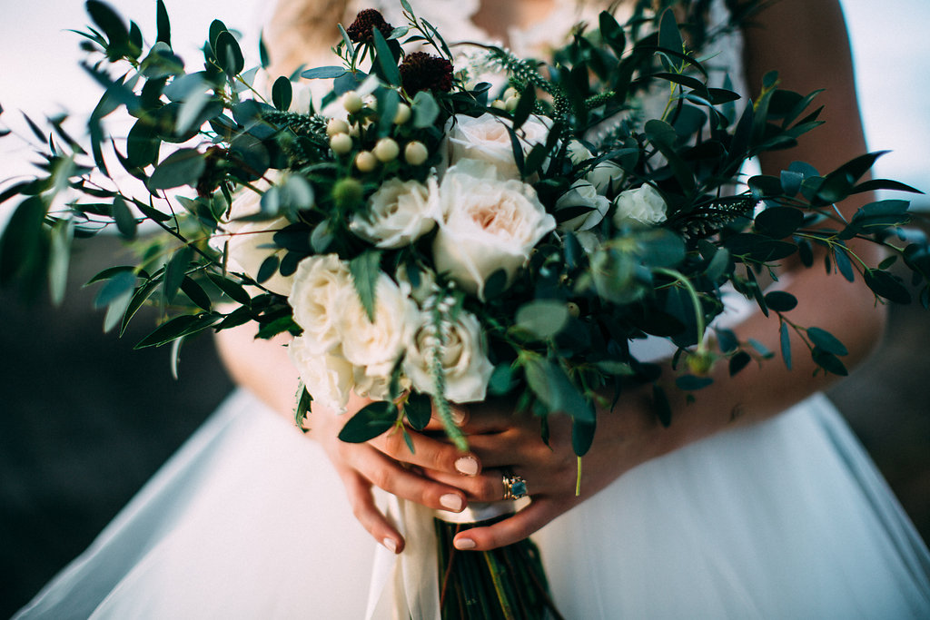 floral design and boutique based in calgary, alberta