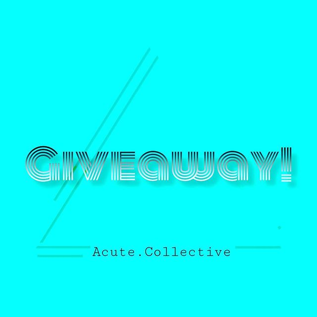 We are picking one lucky person for a makeover.  Like this post  Follow @acute.collective and @kayscosmo  Tag 3 friends  Winner will be announced on Valentines Day. Good luck!!! #makeover #giveaway #freegiveaway #giveawayalert #giveawayfree #giveawaygratis #hairgiveaway #hair #makeup #makeupgiveaway #newyear #newhair #freemakeover  #sanfrancisco #bayarea #acutecollective #sfstylist #missionsf
