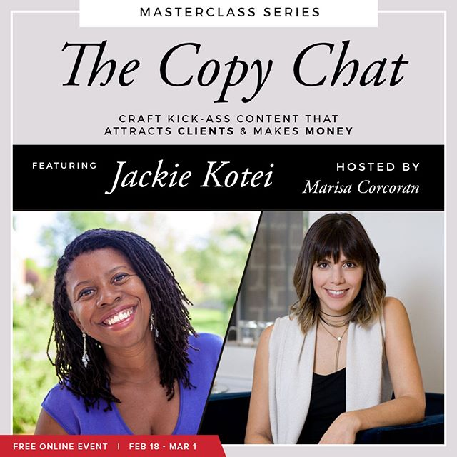 💥Listen to this before doing your next FB LIVE...⠀⠀⠀⠀⠀⠀⠀⠀⠀ ⠀⠀⠀⠀⠀⠀⠀⠀⠀ 👇👇👇⠀⠀⠀⠀⠀⠀⠀⠀⠀ ⠀⠀⠀⠀⠀⠀⠀⠀⠀ ⚡️ Link in bio @mtoni ⚡️⠀⠀⠀⠀⠀⠀⠀⠀⠀ ⠀⠀⠀⠀⠀⠀⠀⠀⠀ Publicity and media strategist, @jackiekotei reveals some of the most EFFECTIVE FB Live tips I've ever heard...⠀⠀⠀⠀⠀⠀⠀⠀⠀ ⠀⠀⠀⠀⠀⠀⠀⠀⠀ I listened to this interview 3 times to write down all the wisdom for doing videos and going LIVE! ⠀⠀⠀⠀⠀⠀⠀⠀⠀ ⠀⠀⠀⠀⠀⠀⠀⠀⠀ Here's a peek at what you'll discover:⠀⠀⠀⠀⠀⠀⠀⠀⠀ ⠀⠀⠀⠀⠀⠀⠀⠀⠀ 📹How to use live video as real-time metrics for what's WORKING in your biz⠀⠀⠀⠀⠀⠀⠀⠀⠀ 📹Jackie's genius tip for WHO you talk to so you feel more comfortable on video⠀⠀⠀⠀⠀⠀⠀⠀⠀ 📹The #1 CTA for every video you do.⠀⠀⠀⠀⠀⠀⠀⠀⠀ ⠀⠀⠀⠀⠀⠀⠀⠀⠀ If you've been trying to do FB Lives and feel like it ain't doing sh*t for converting clients → you need Jackie's tips ASAP!!⠀⠀⠀⠀⠀⠀⠀⠀⠀ ⠀⠀⠀⠀⠀⠀⠀⠀⠀ ⭐️ Get them here: TheCopyChat.com | #TheCopyChat #FBLiveTips