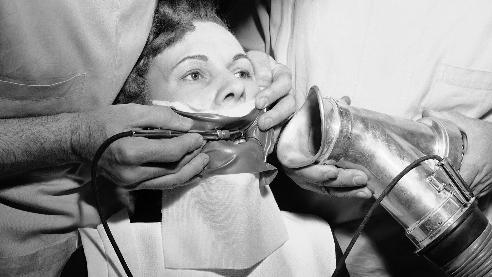 Dental Amalgam: A Brief History -
