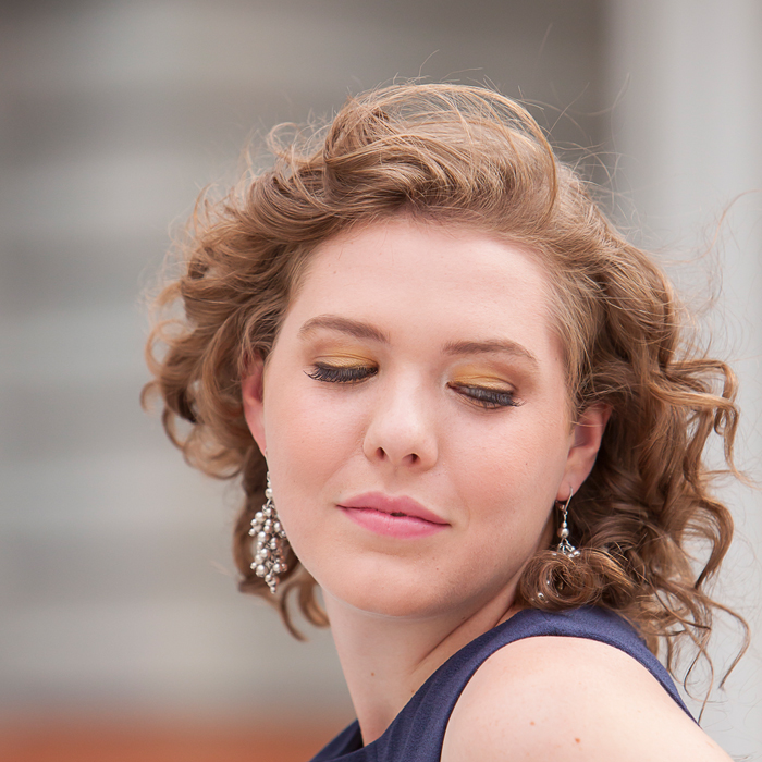 High School Senior Photographer Denver | merrittportraitstudio.com